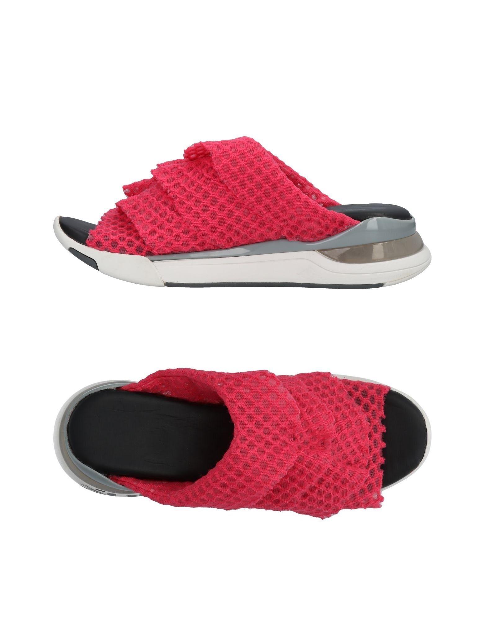 Soisire Soiebleu Sandalen Damen  11480543MW Gute Qualität beliebte Schuhe