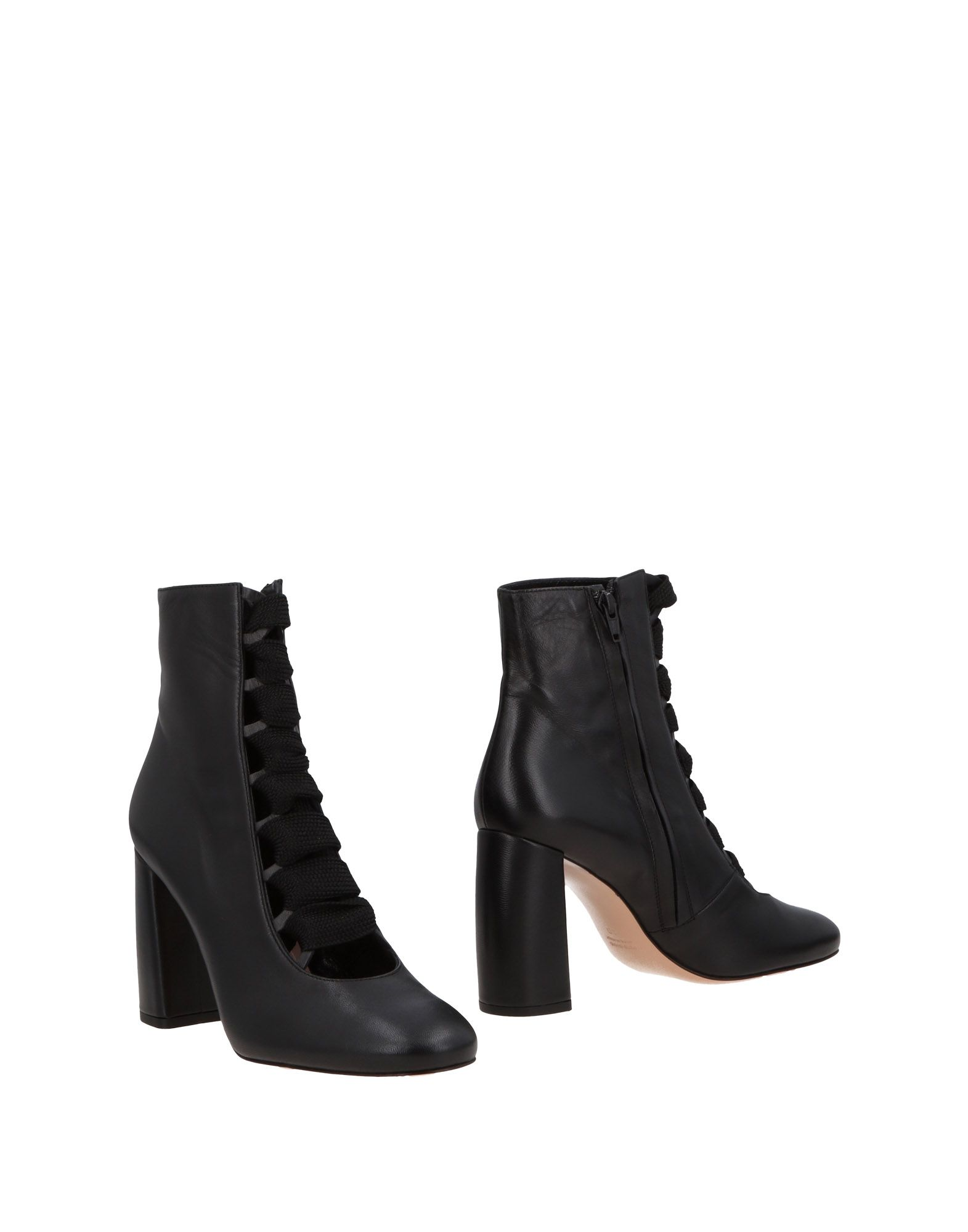 Gut um billige Damen Schuhe zu tragenAnna F. Stiefelette Damen billige  11480554GL a200e8