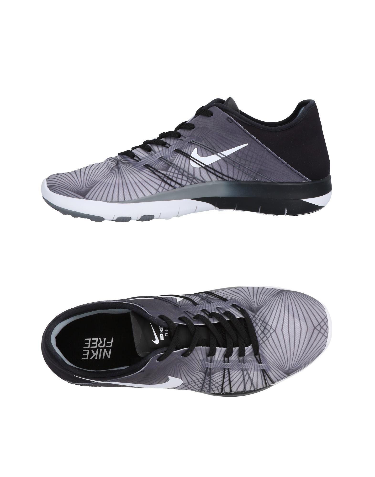 Nike Sneakers Damen  11480560ET Gute Qualität beliebte Schuhe