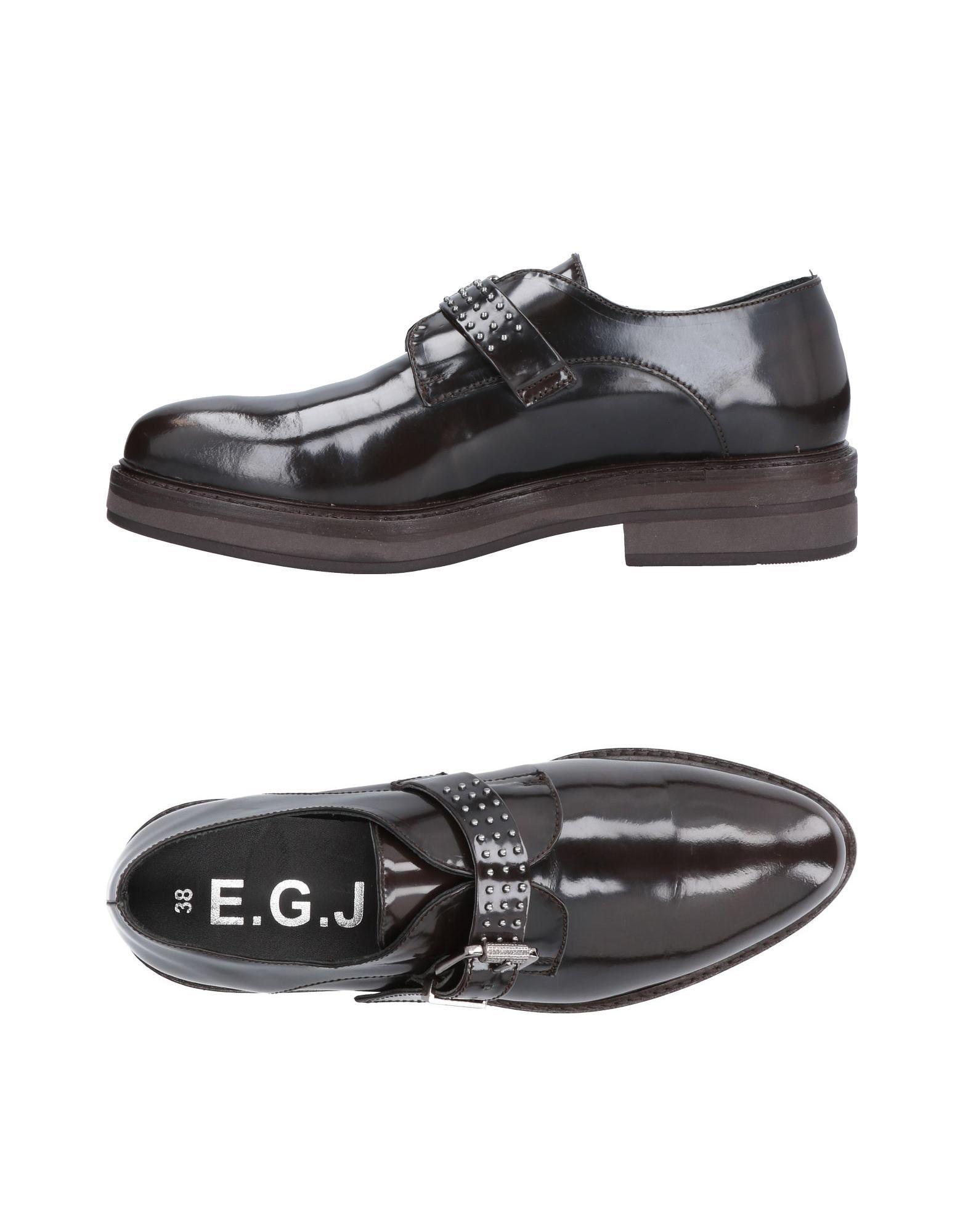 E.G.J. Mokassins Gute Damen  11480561RG Gute Mokassins Qualität beliebte Schuhe fd957f