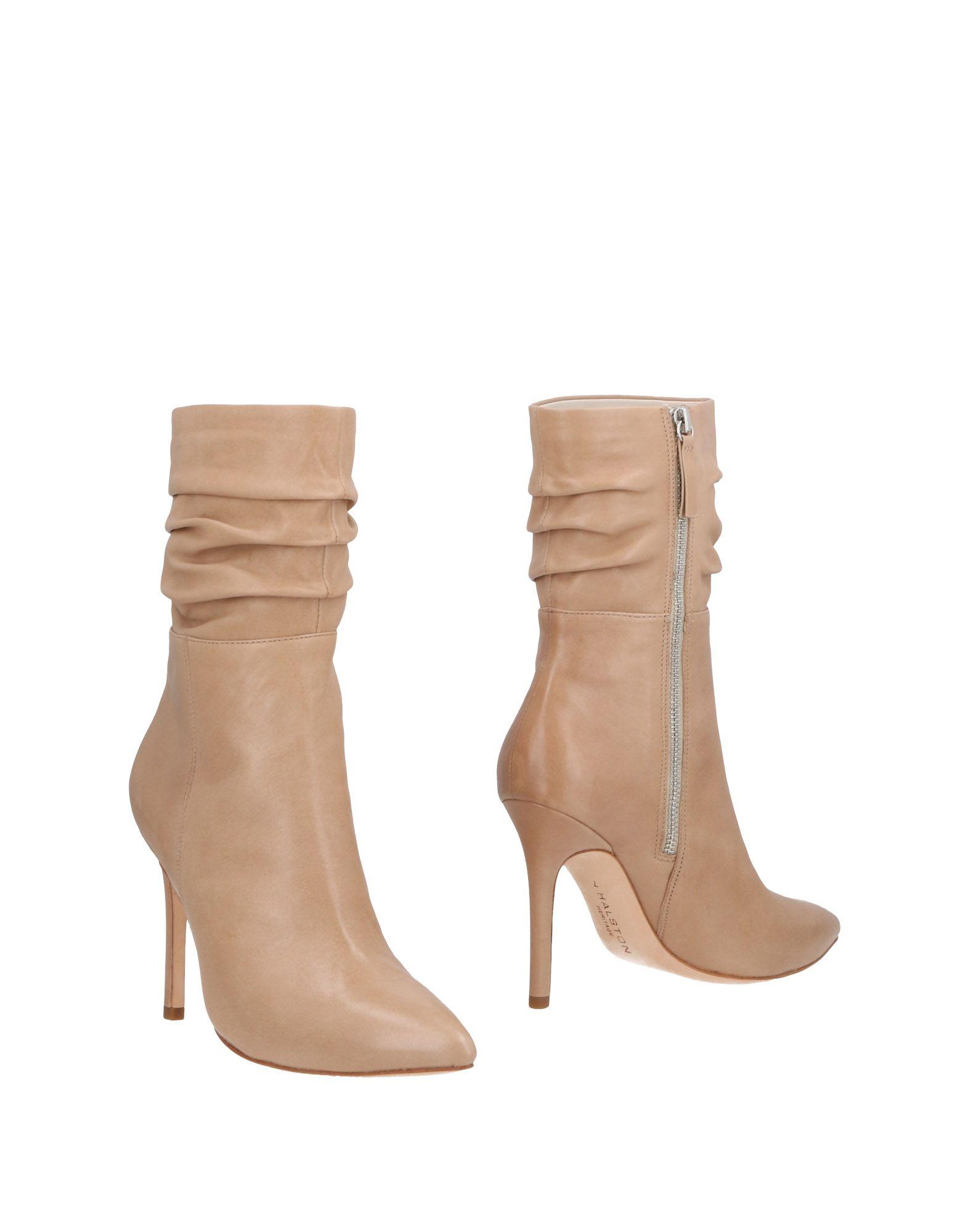 Halston Heritage Stiefelette Damen  11480565JHGünstige gut aussehende Schuhe