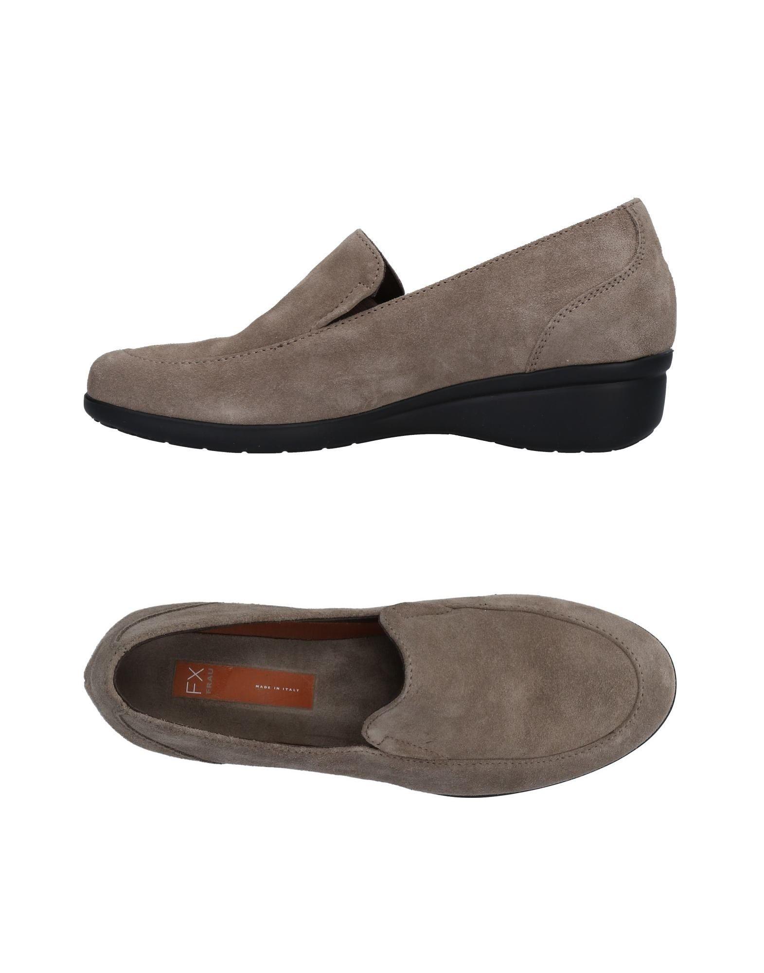 Fx Frau Mokassins Damen beliebte  11480577TJ Gute Qualität beliebte Damen Schuhe 617a29