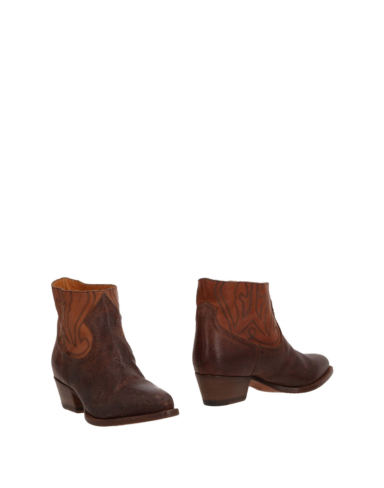 Buttero® Stiefelette Damen   Damen 11480593UB Heiße Schuhe 93d94b