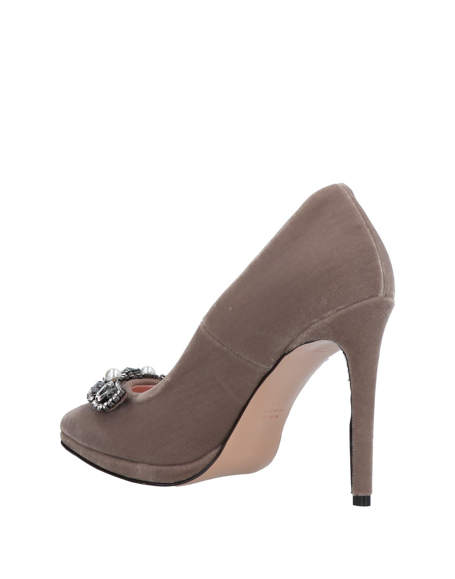 Gut um billige Schuhe zu tragenAnna F. Pumps Damen  11480606IS