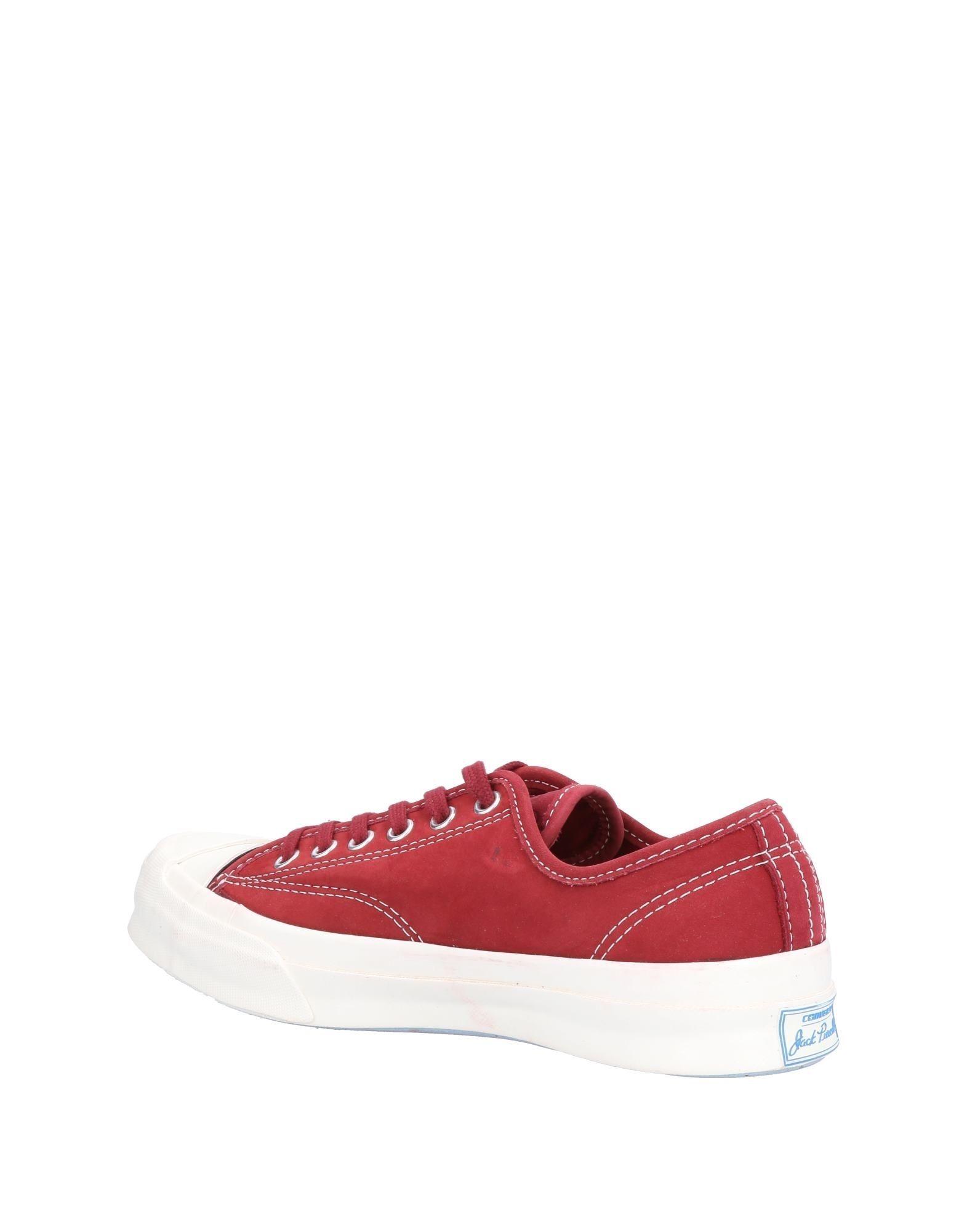 Rabatt echte Schuhe Converse  Sneakers Herren  Converse 11480632XV f70afb