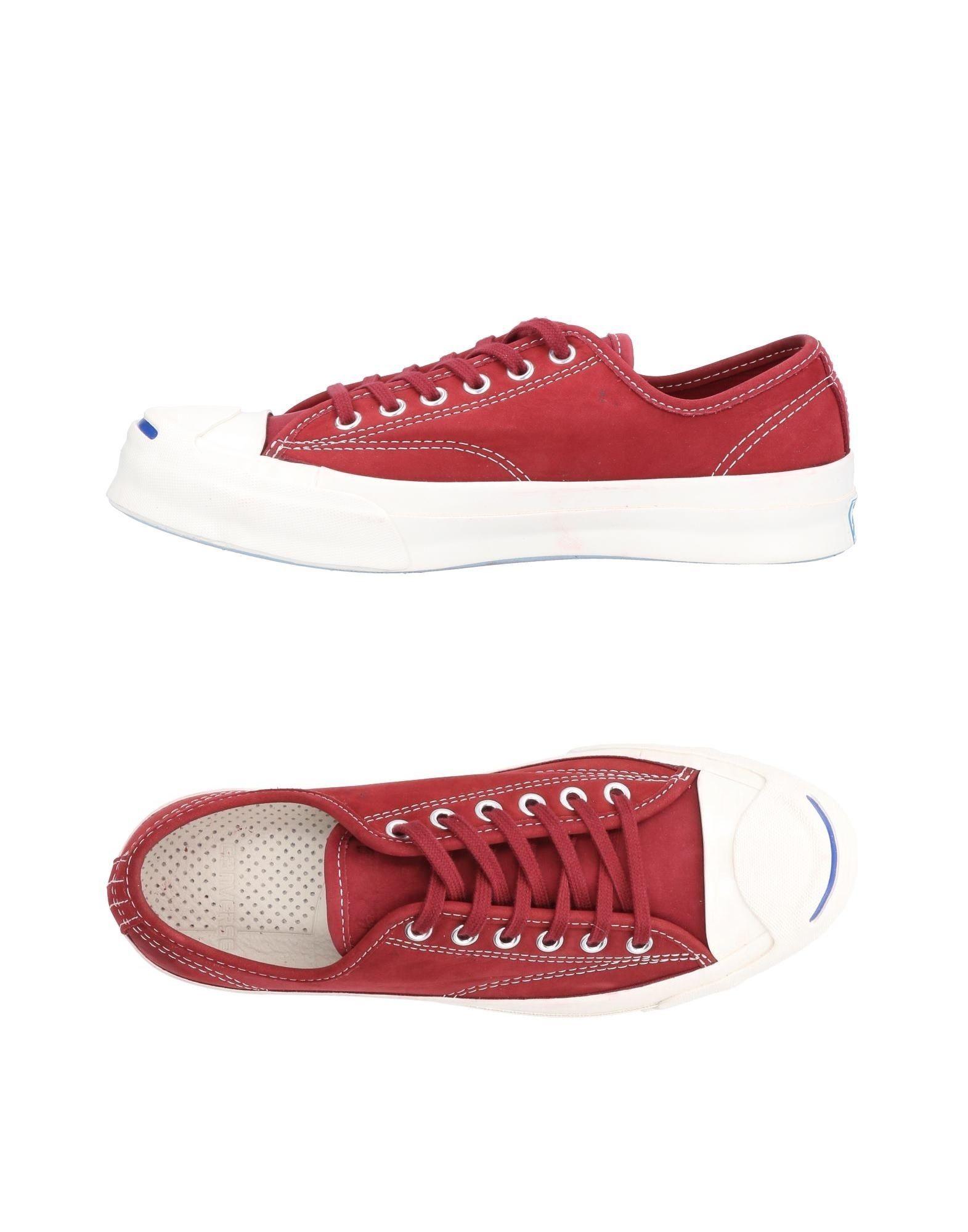 Rabatt echte Schuhe Converse Sneakers Herren  11480632XV