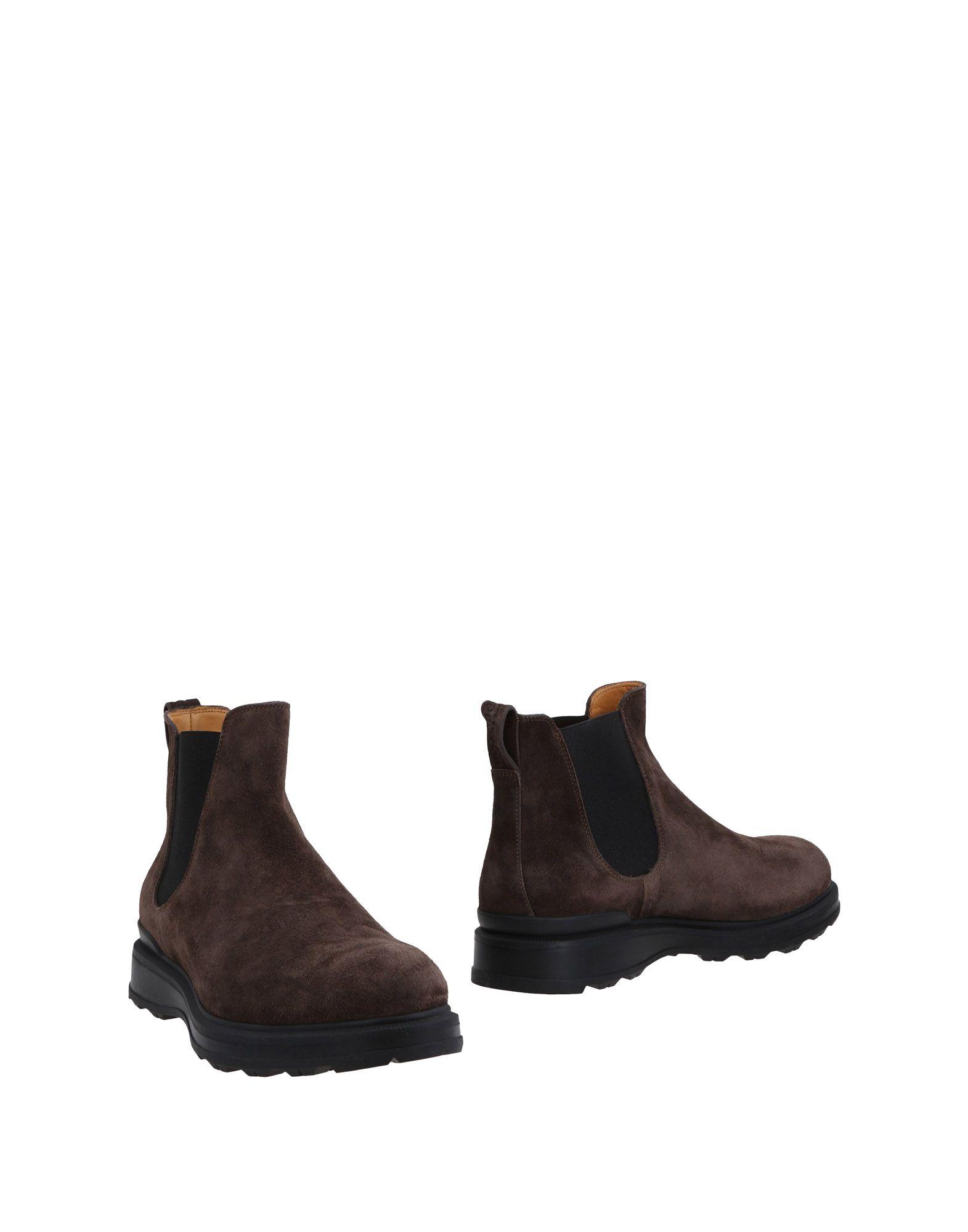 Stivaletti Woolrich Uomo - 11480634BN Scarpe economiche e buone