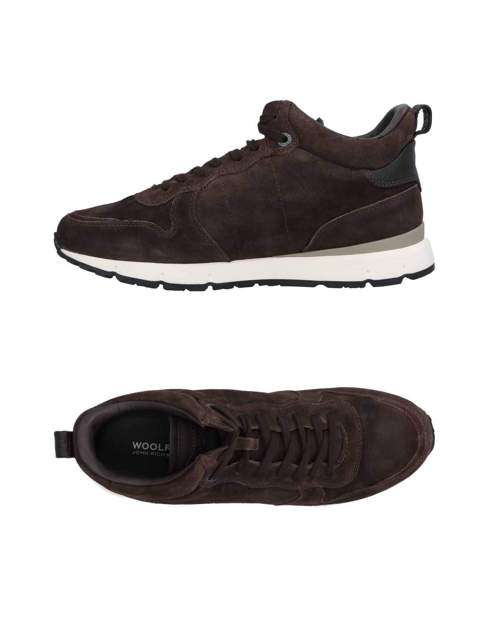 Woolrich Sneakers Herren  11480641XU