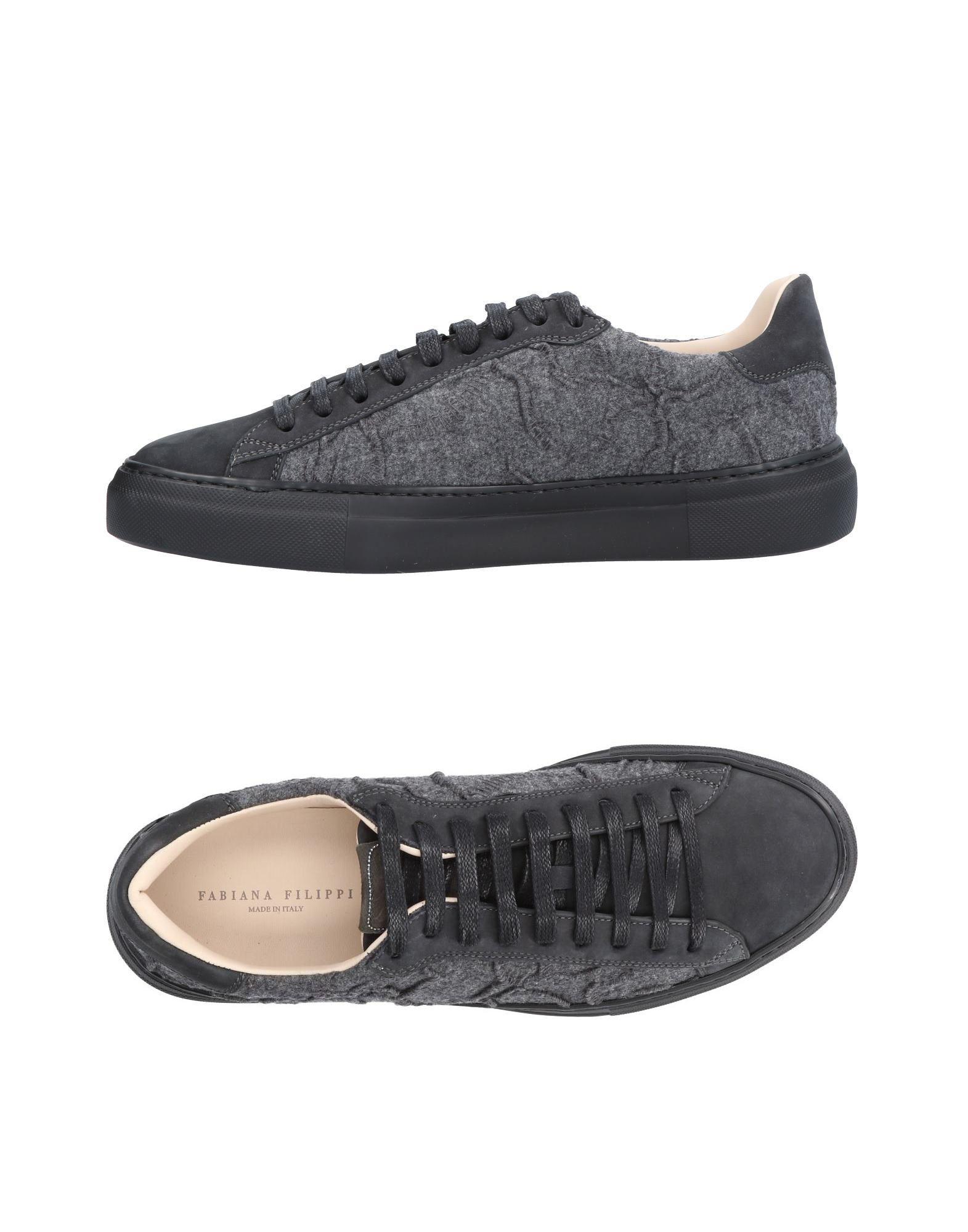 Rabatt Schuhe Fabiana Filippi Sneakers Damen  11480653SM