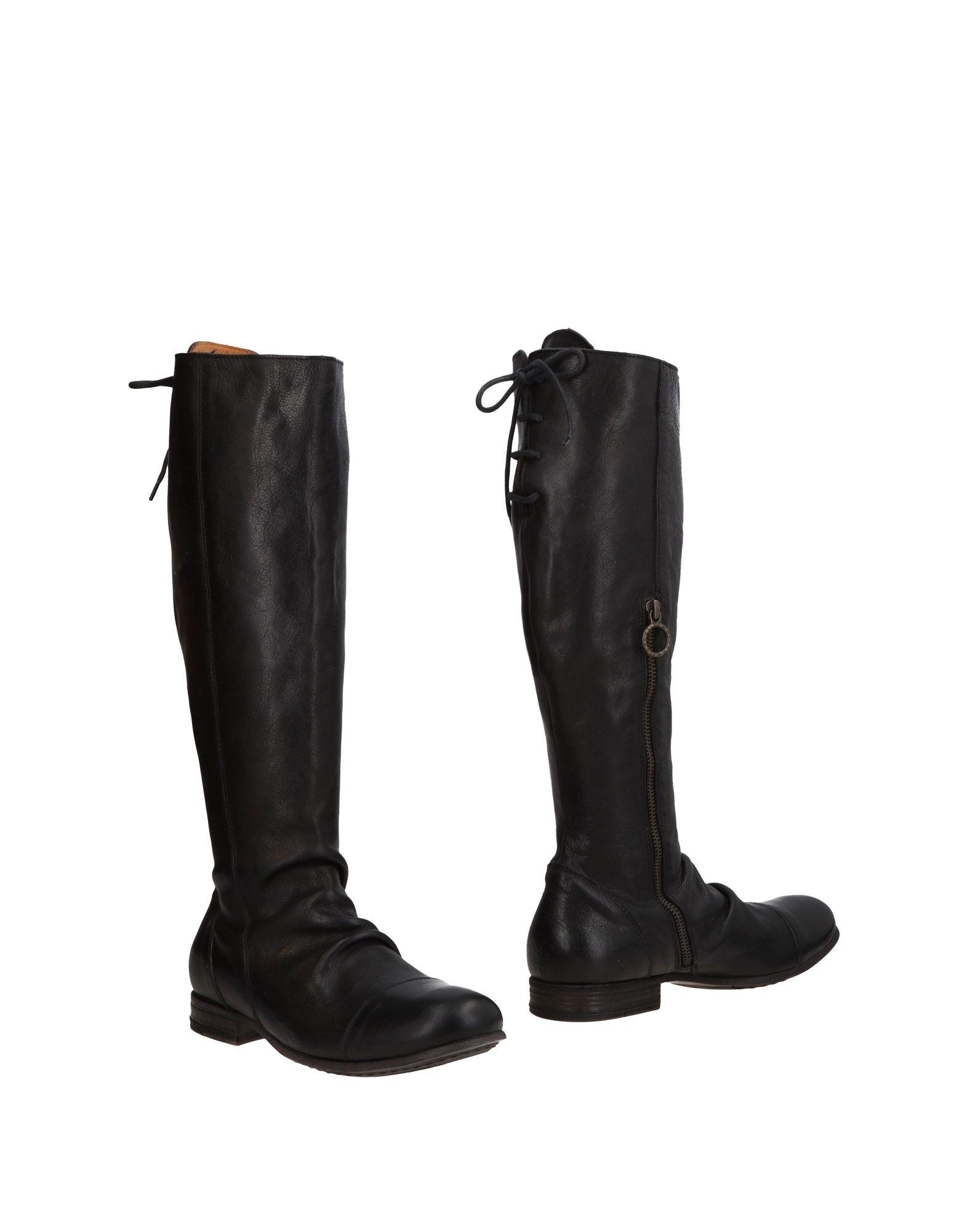 Rabatt Schuhe Fiorentini+Baker Stiefel Damen  11480658CL