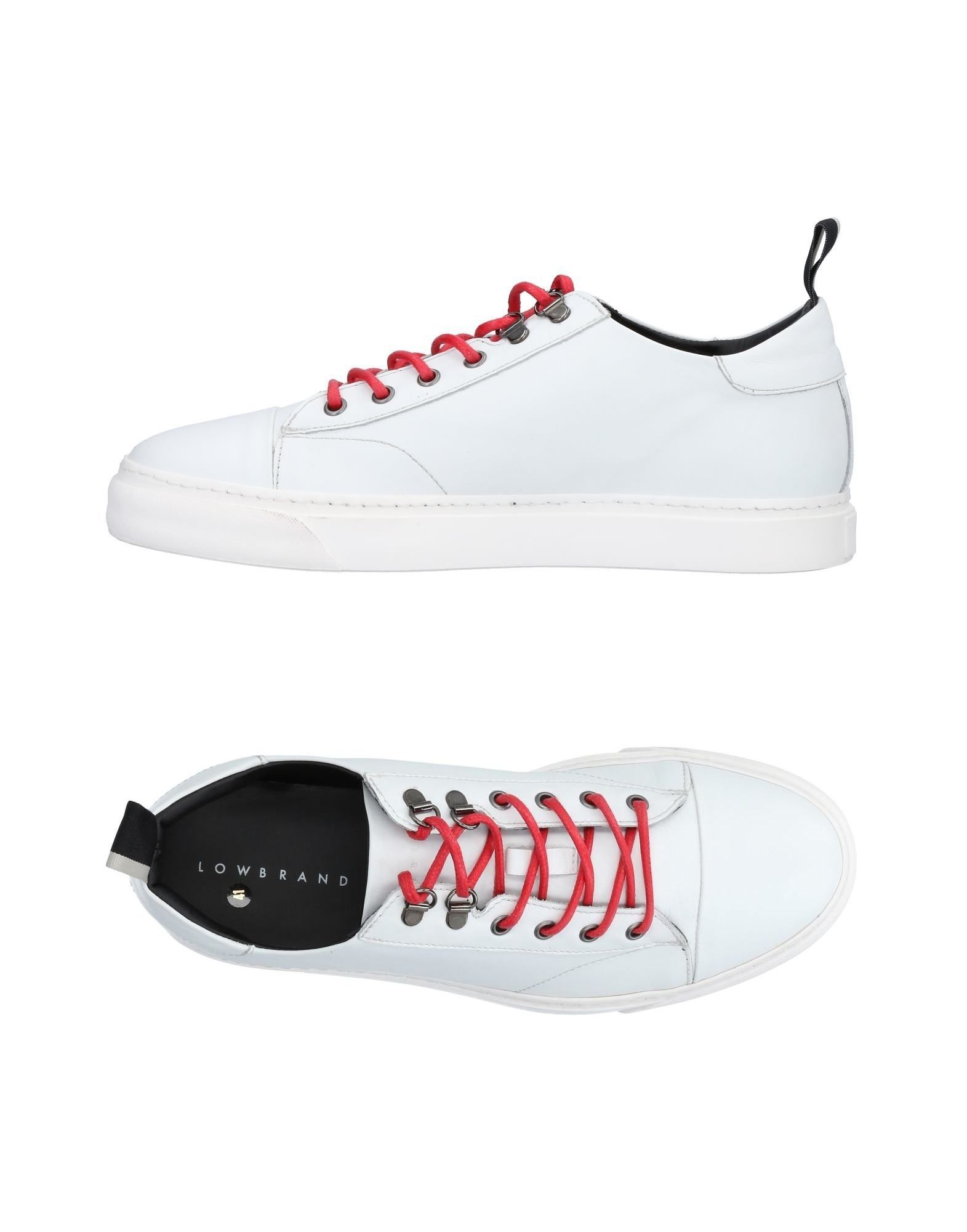 Rabatt echte Schuhe Low Brand Sneakers Herren  11480661EI