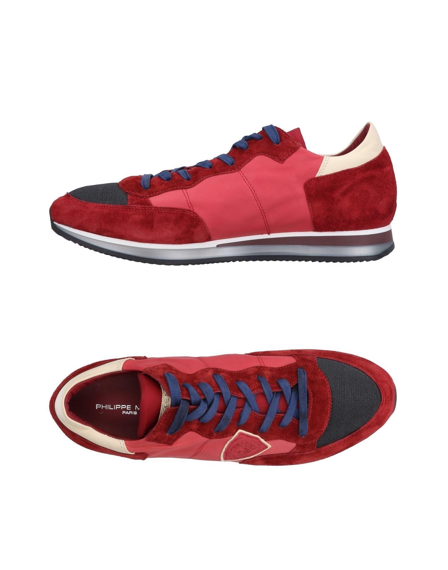 Philippe Model Sneakers Herren  11480664CL Gute Qualität beliebte Schuhe
