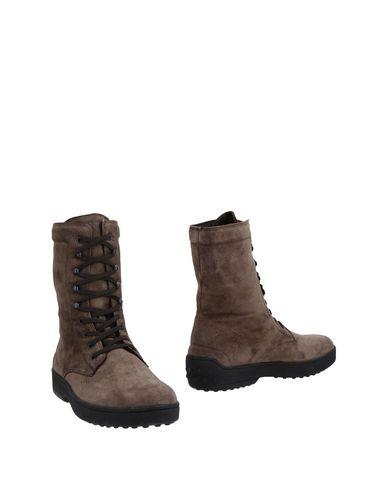Los últimos zapatos de hombre y mujer Botín Frau Botines Hombre - Botines Frau Frau - 11480677SH Plomo 90417c