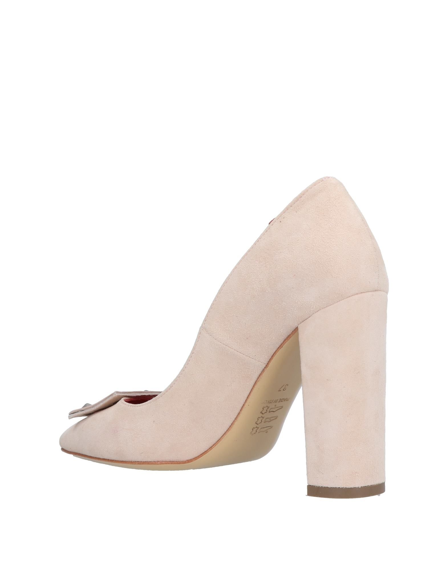 Islo Isabella Lorusso Gute Pumps Damen  11480683QK Gute Lorusso Qualität beliebte Schuhe fb9392