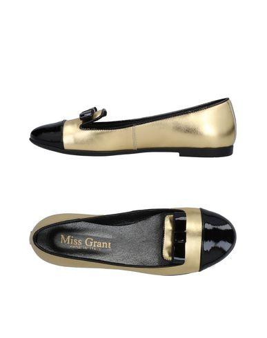 MISS GRANT Mokassins 100% Authentisch Manchester Große Online-Verkauf Auslass Für Billig 770ER