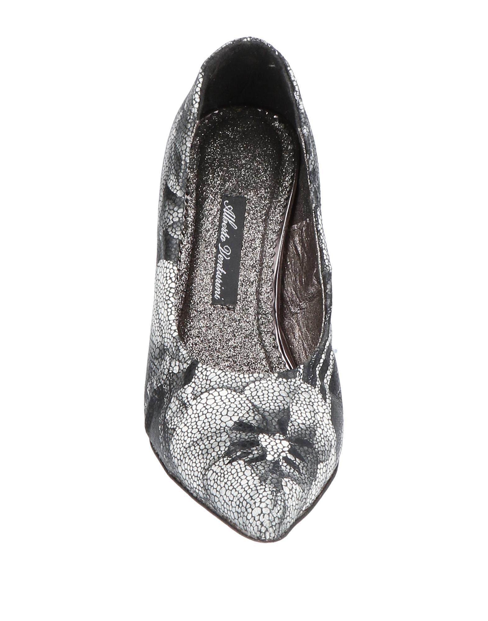 Stilvolle billige Damen Schuhe Alberto Venturini Pumps Damen billige  11480698BJ 99aa15
