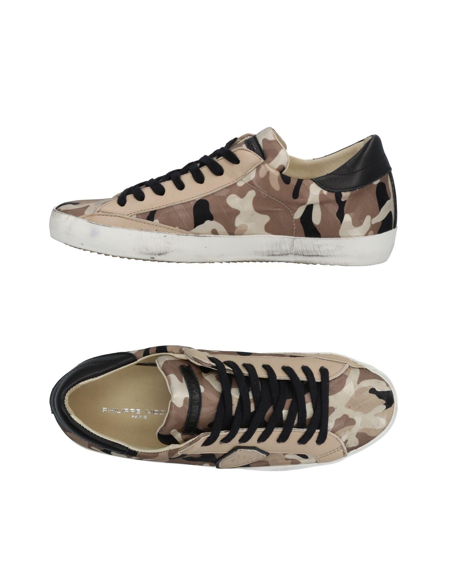 Philippe Model Sneakers Sneakers - Men Philippe Model Sneakers Sneakers online on  United Kingdom - 11480699WS fed905