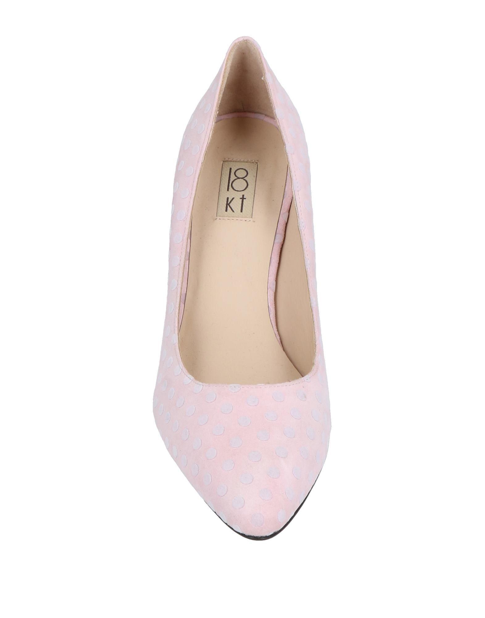 Gut um Pumps billige Schuhe zu tragen18 Kt Pumps um Damen  11480710ID 9e5fb0