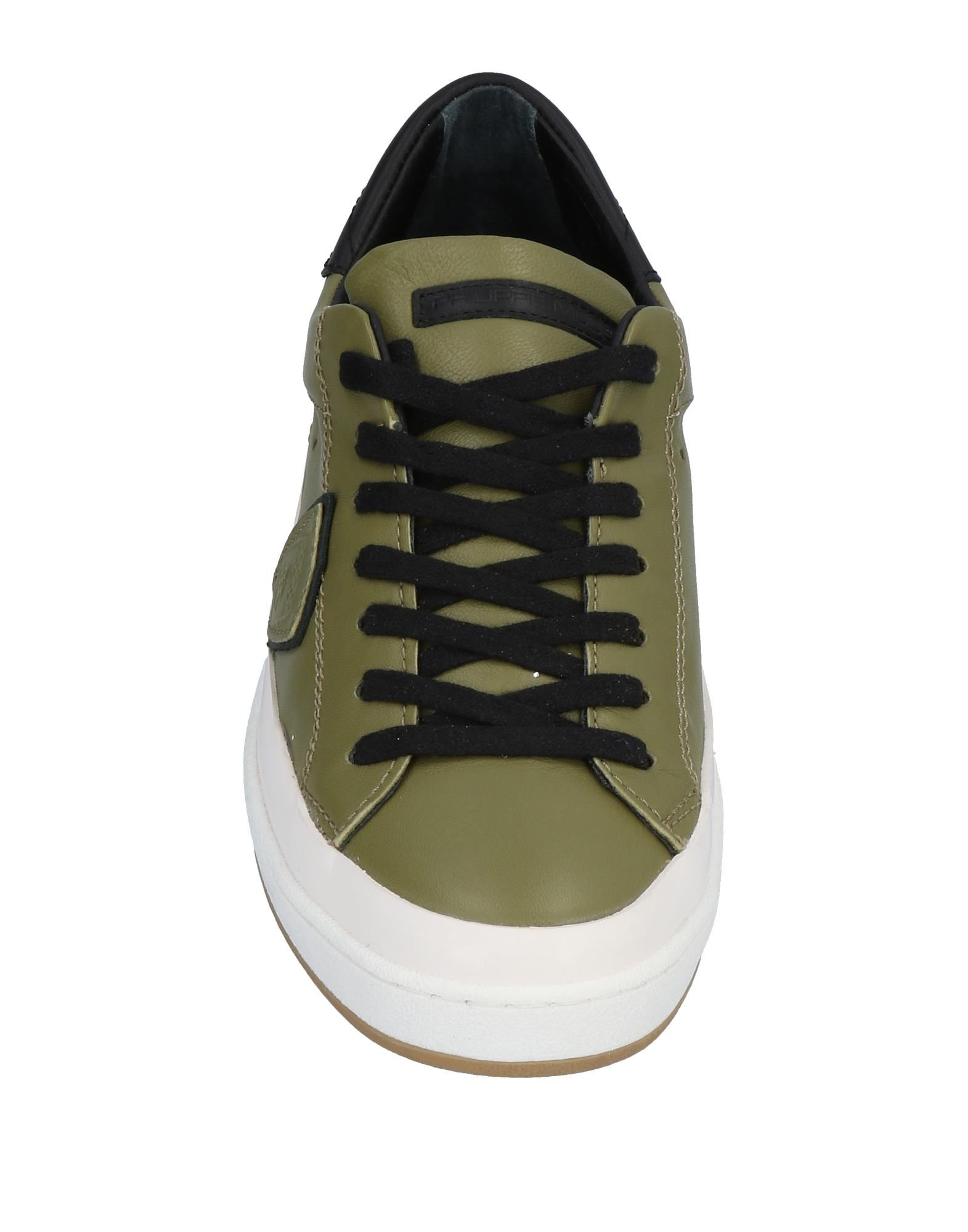 Philippe Model Model Model Sneakers - Men Philippe Model Sneakers online on  United Kingdom - 11480711WG 019e7d