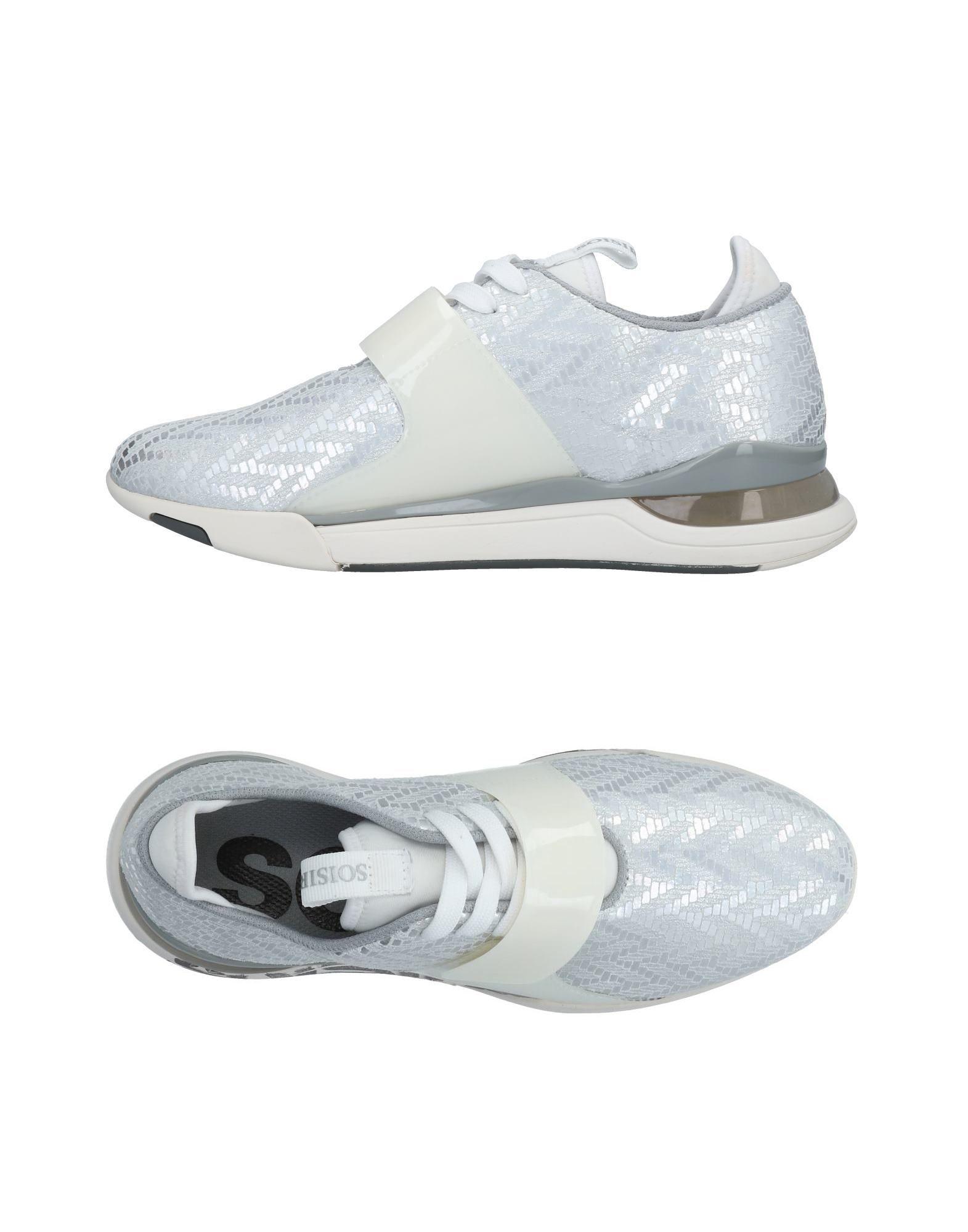Sneakers Soisire Soiebleu Donna - 11480718MN