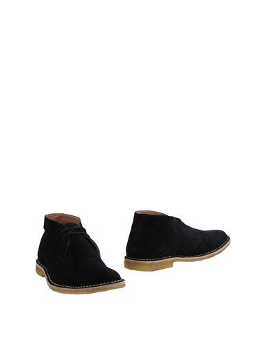 Zapatos con descuento Botín Dries Van Not Van Hombre - Botines Dries Van Not Not - 11480723ID Negro 5c8bb9
