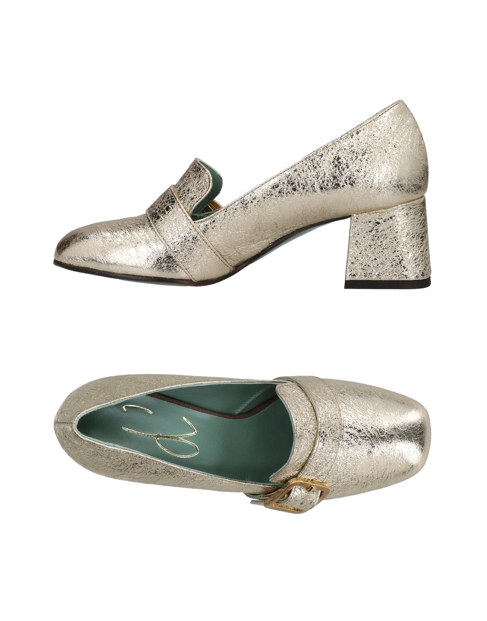Paola Paola D'arcano Loafers - Women Paola Paola D'arcano Loafers online on  United Kingdom - 11480730QB f44932