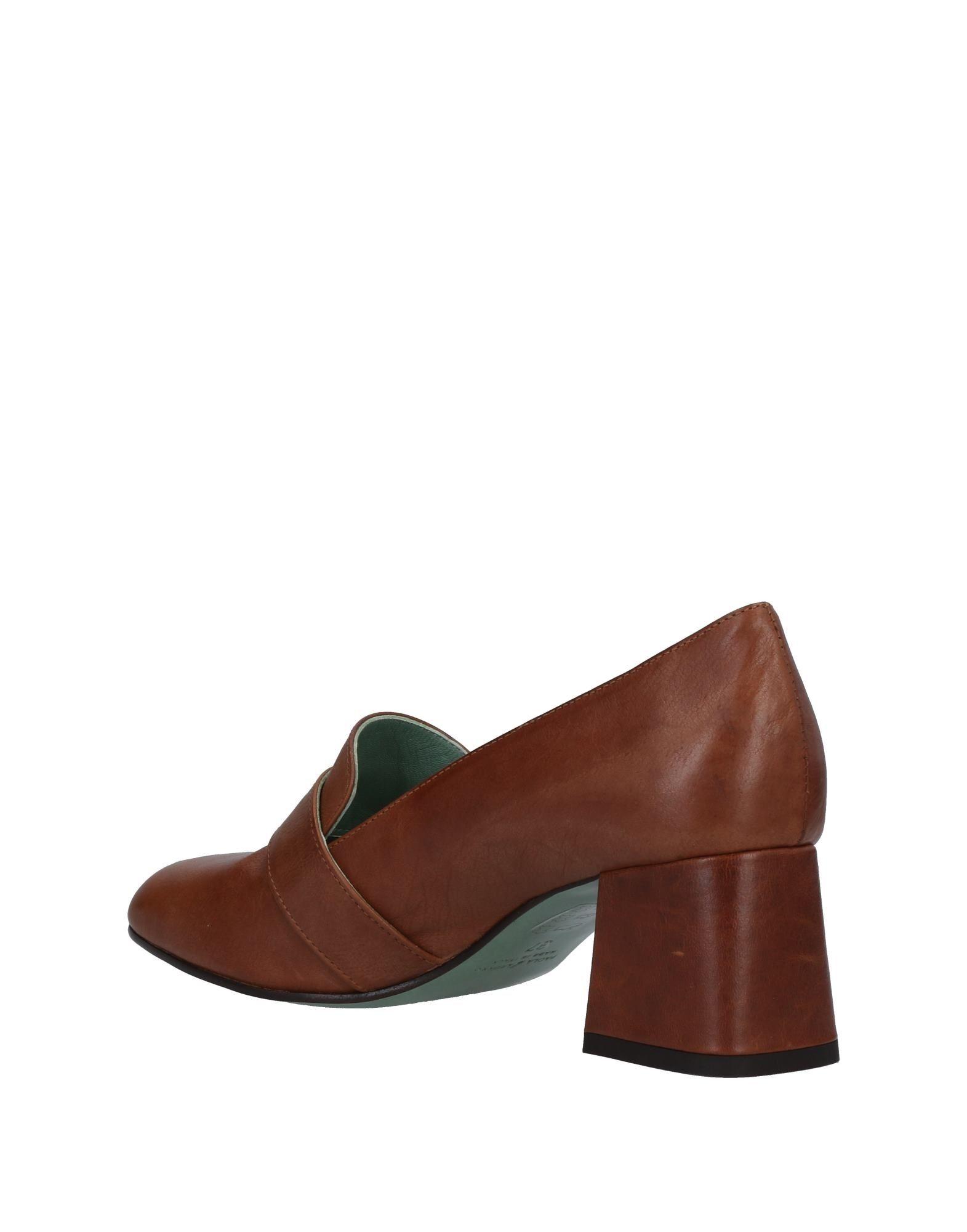 Paola D'arcano Mokassins Damen  Schuhe 11480737TQ Gute Qualität beliebte Schuhe  f4369e
