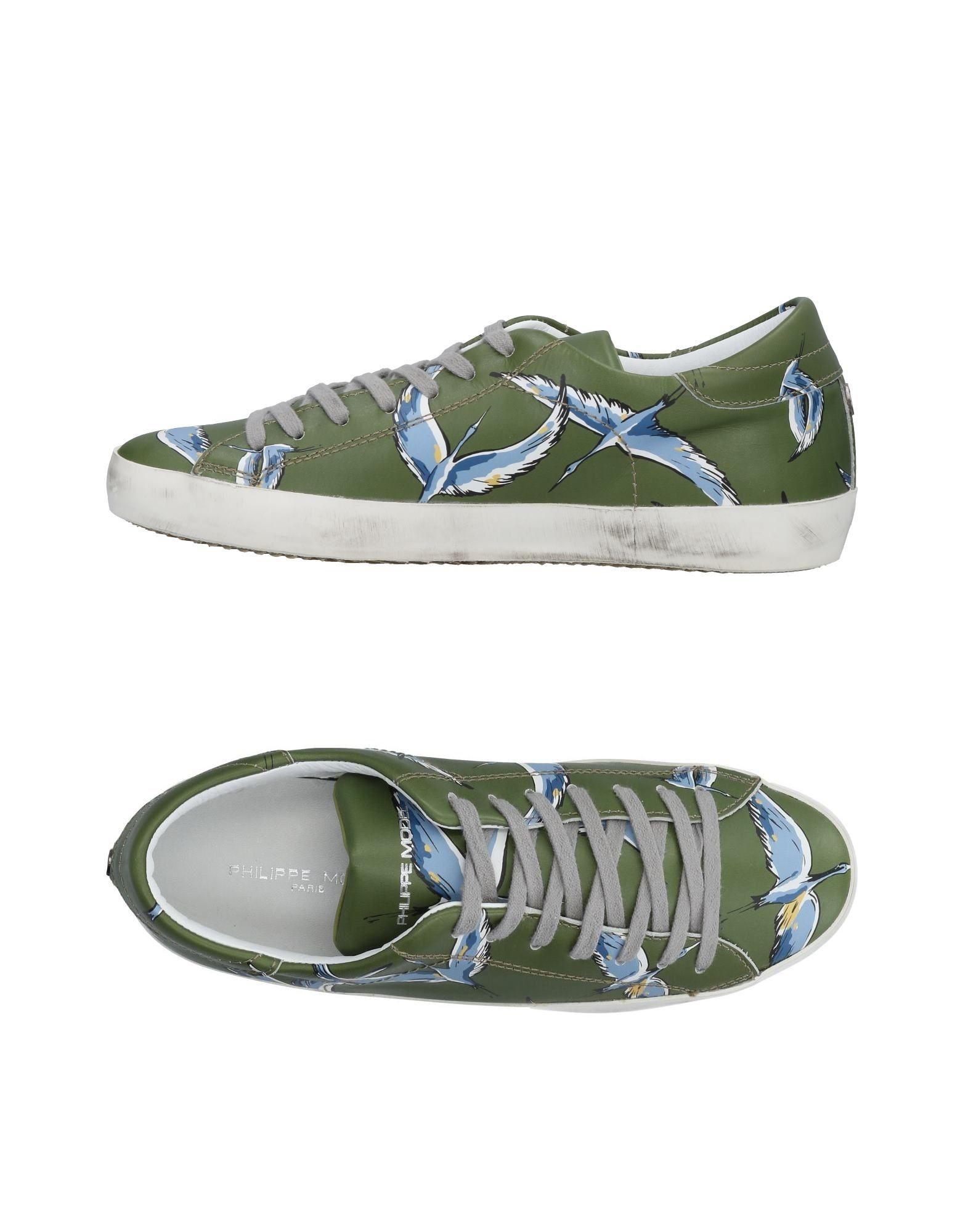 Philippe Model Sneakers - Men Philippe  Model Sneakers online on  Philippe United Kingdom - 11480750HB 4234c8