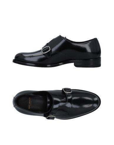 Los para últimos zapatos de descuento para Los hombres y mujeres Mocasín Saint Laurt Mujer - Mocasines Saint Laurt - 11480764DC Negro f39a20