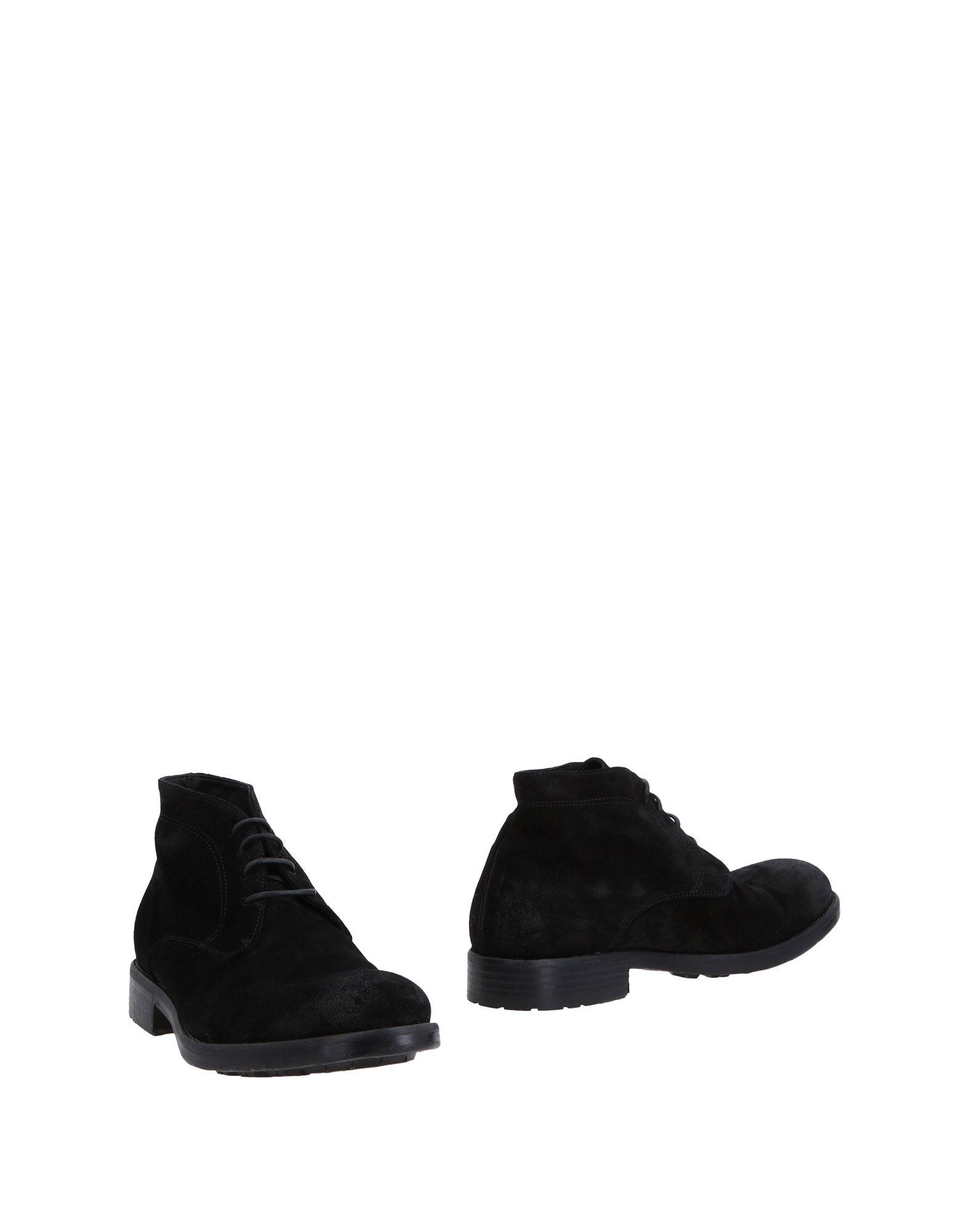 Rabatt echte Schuhe Ernesto Dolani Herren Stiefelette Herren Dolani  11480769HM a88345