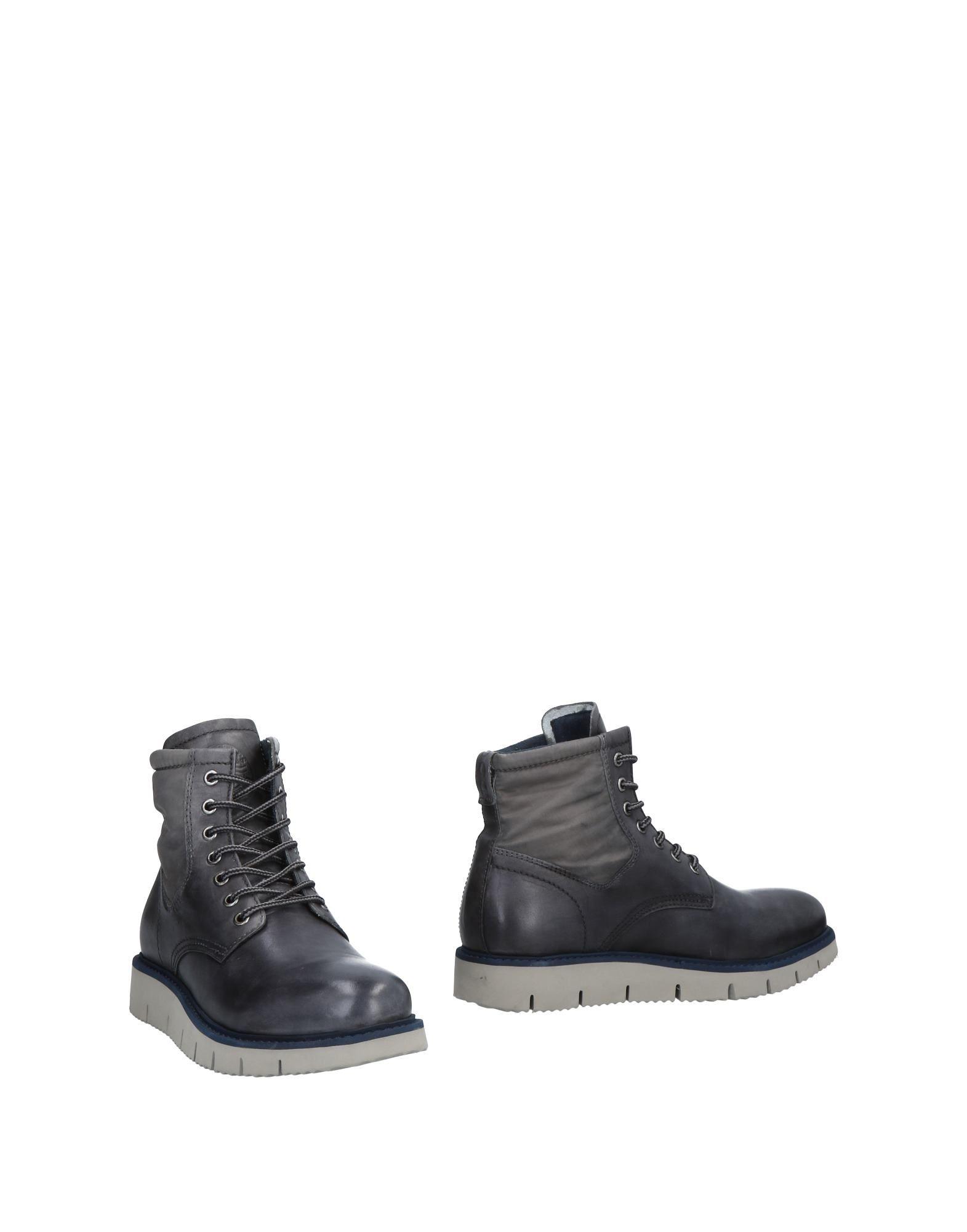 Rabatt echte Schuhe Docksteps Stiefelette Herren  11480776SJ