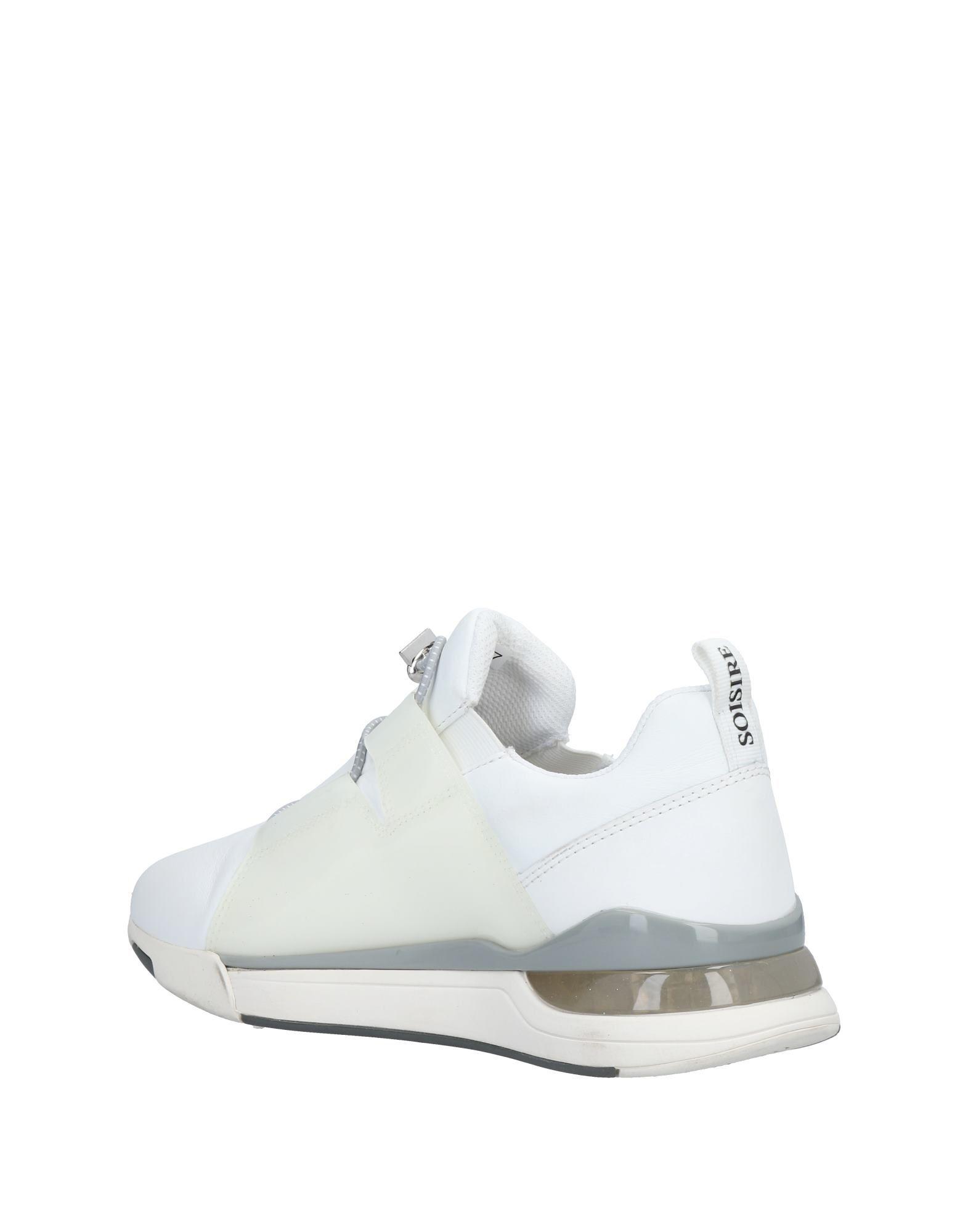 Soisire Soiebleu Sneakers Damen 11480777DW  11480777DW Damen  325634