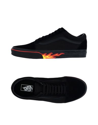d14bf9e7d357 Vans Ua Old Skool - Sneakers - Men Vans Sneakers online on YOOX ...