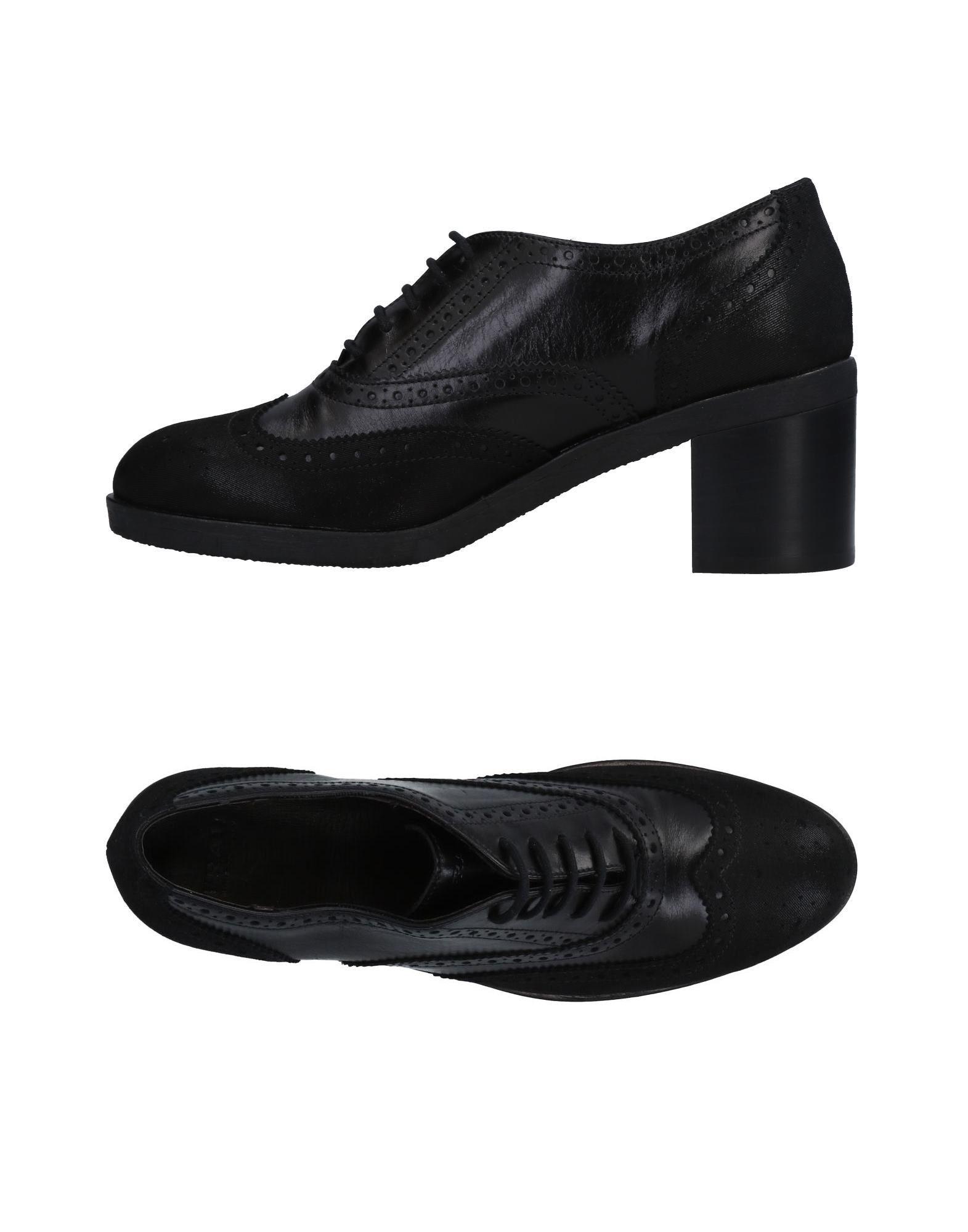 Frau Schnürschuhe Damen  11480787TD Gute Qualität beliebte Schuhe