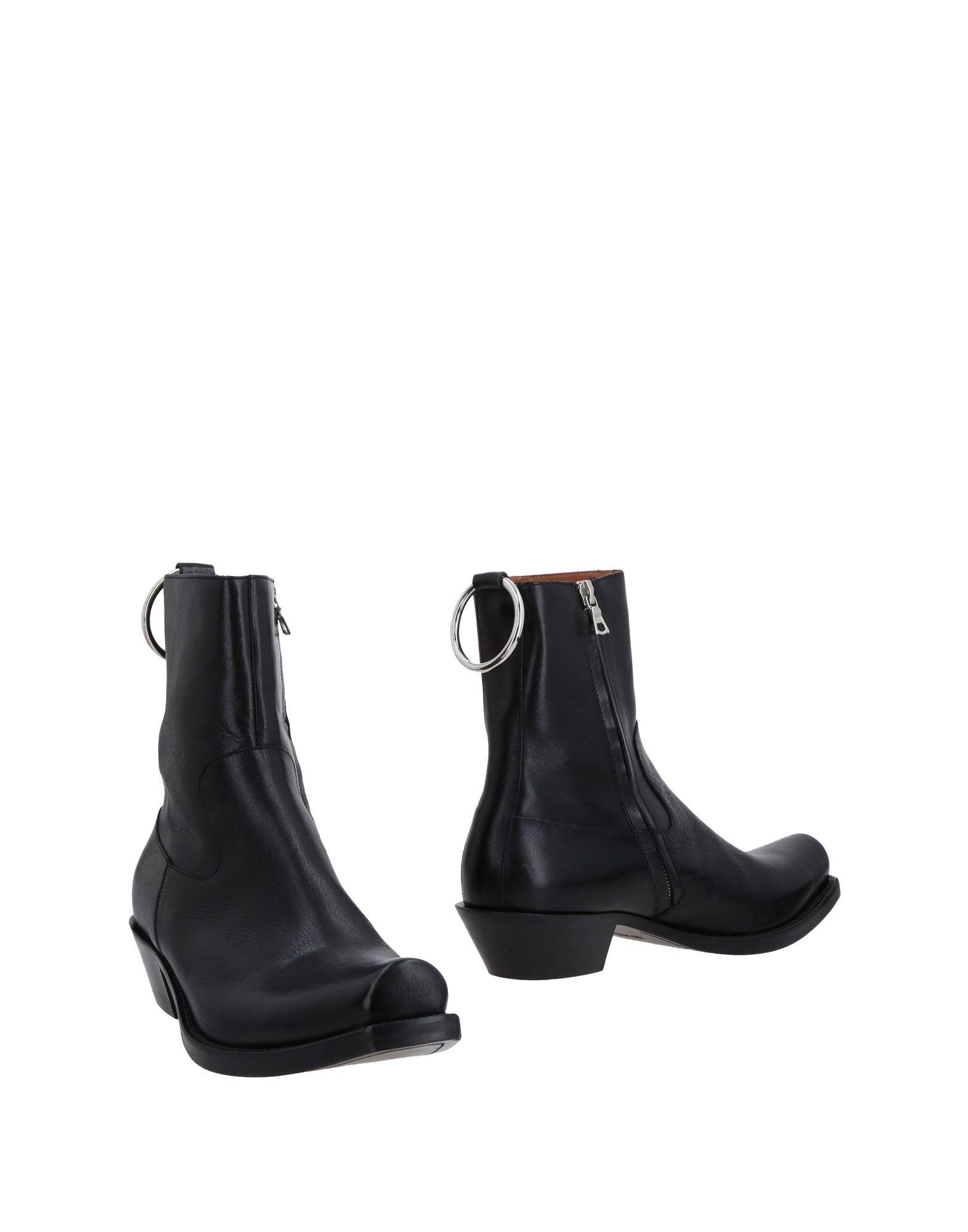 Demna Gvasalia Stiefelette Herren  11480794FG Gute Qualität beliebte Schuhe Schuhe Schuhe e99877