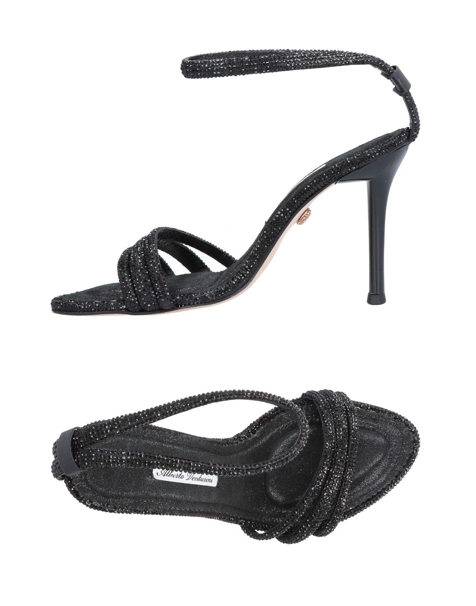 Alberto Venturini Sandals - Women on Alberto Venturini Sandals online on Women  United Kingdom - 11480820CS e026d4