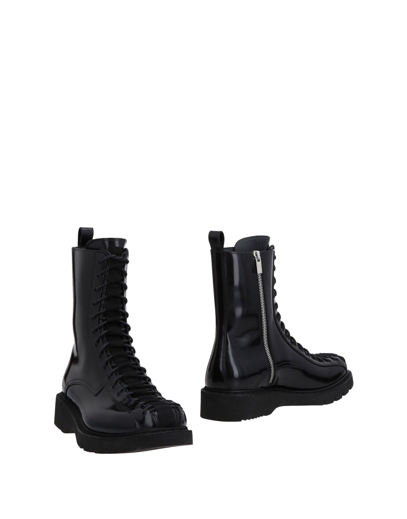 Dior Homme Stiefelette Herren  11480825OA Gute Qualität beliebte Schuhe