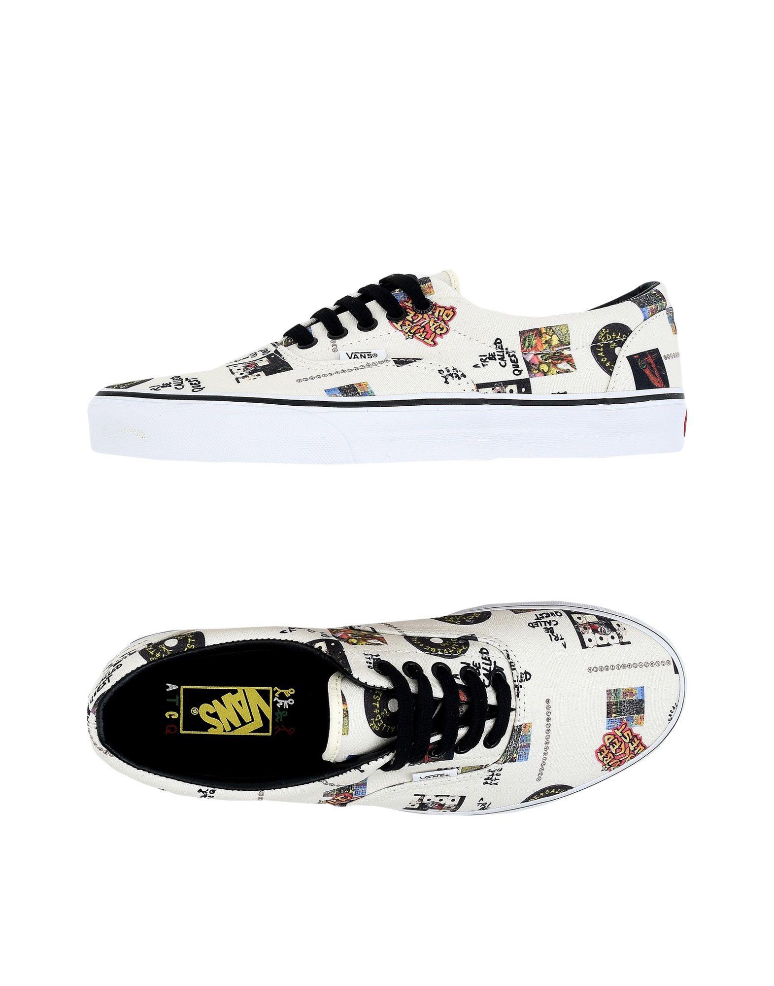 Vans - Ua Era - Sneakers - Vans Men Vans Sneakers online on  Canada - 11480831FS 8efb12
