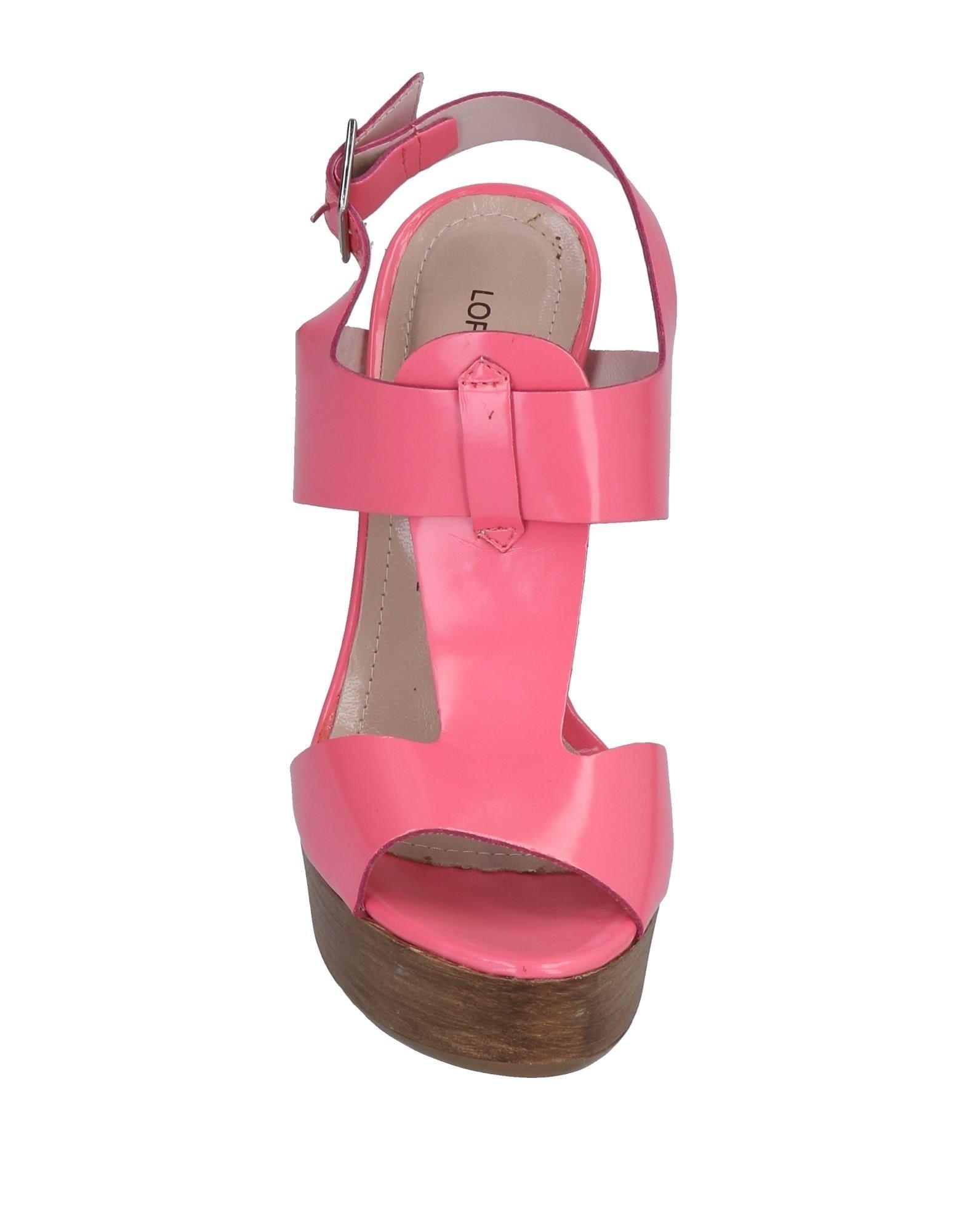 Lorenzo Mari Gute Sandalen Damen  11480836WE Gute Mari Qualität beliebte Schuhe f2ed9d