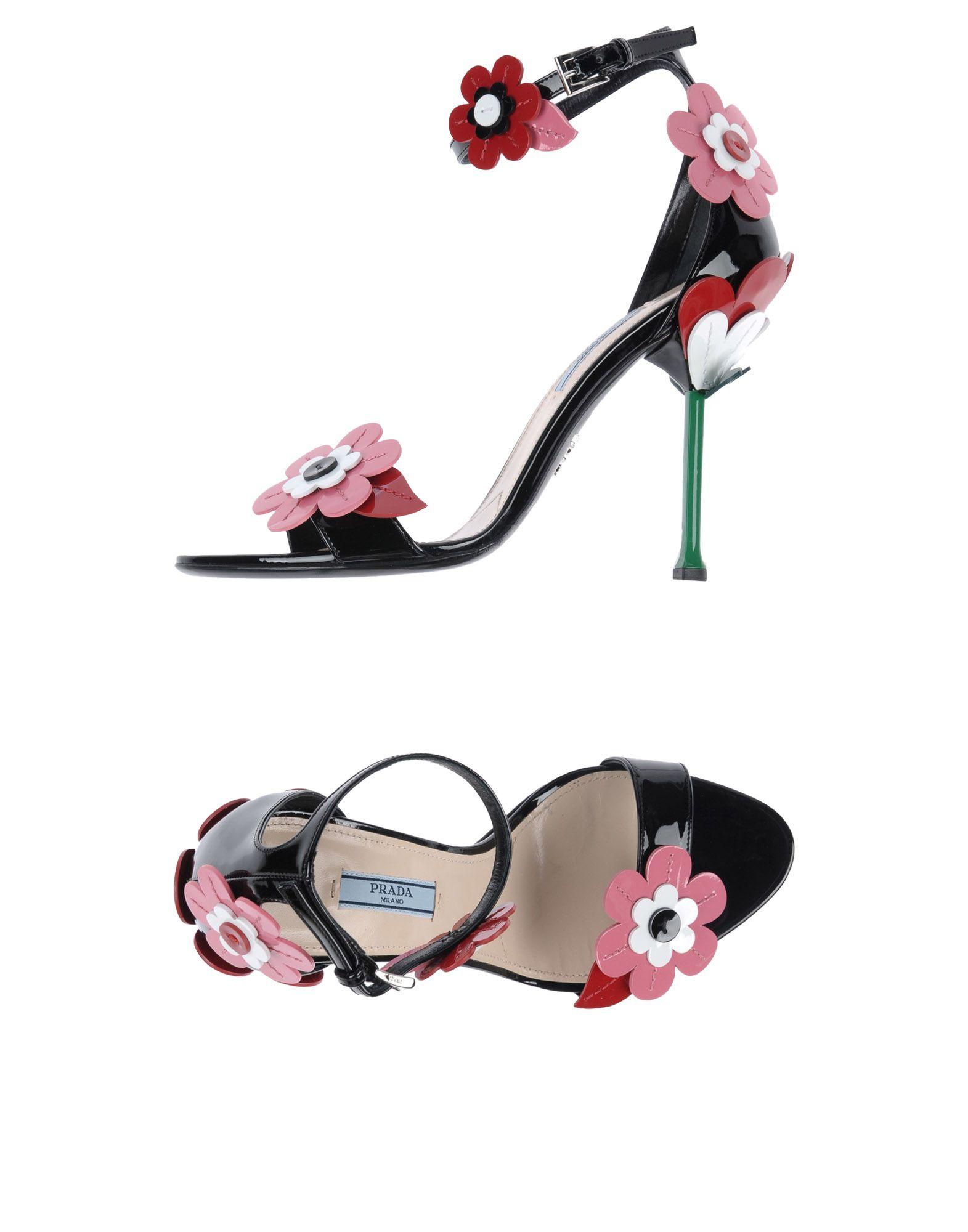 Sandali Prada Donna - distintive 11480838CG Scarpe comode e distintive - 5a0a7a