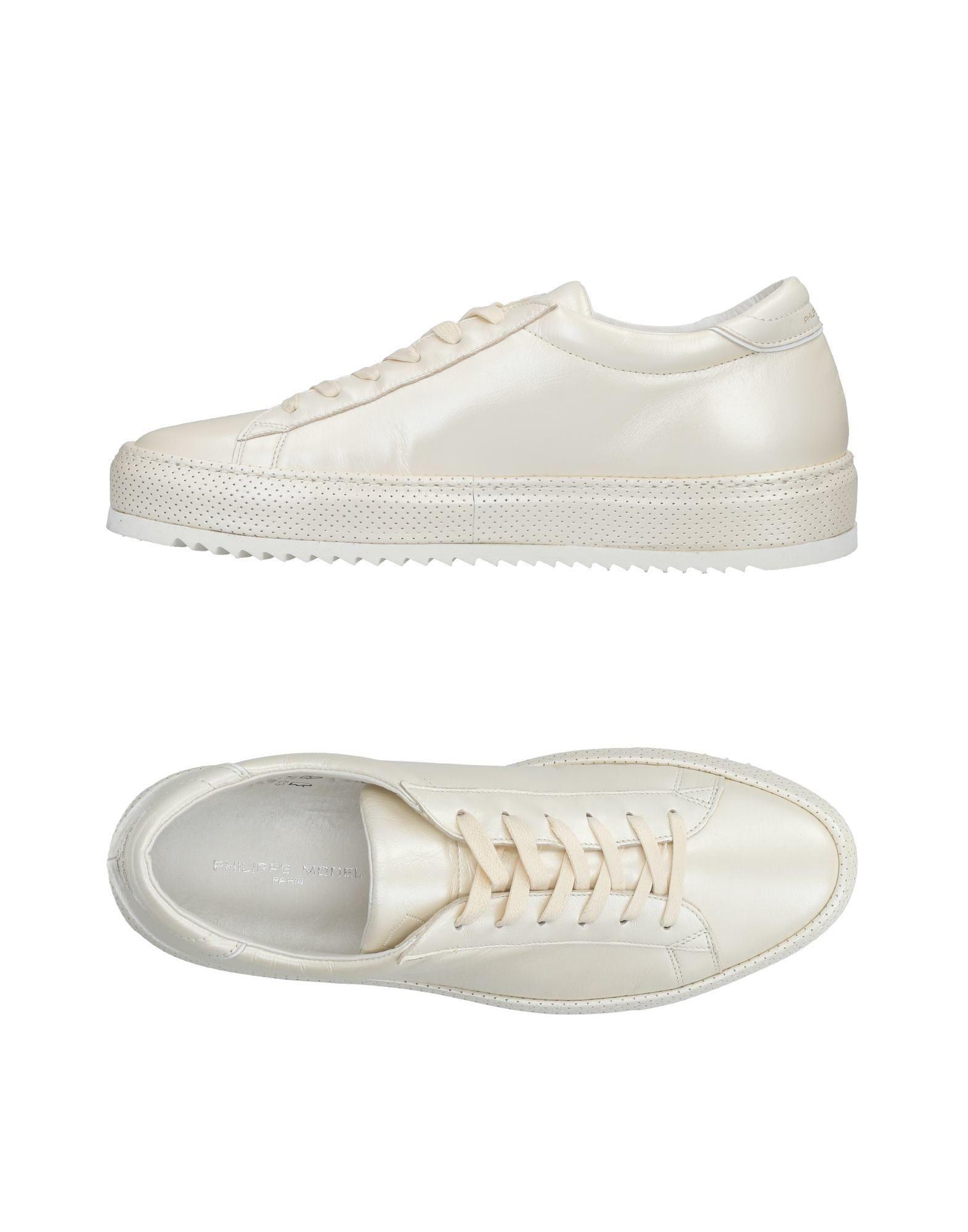 Philippe 11480841WA Model Sneakers Herren  11480841WA Philippe 75ab26