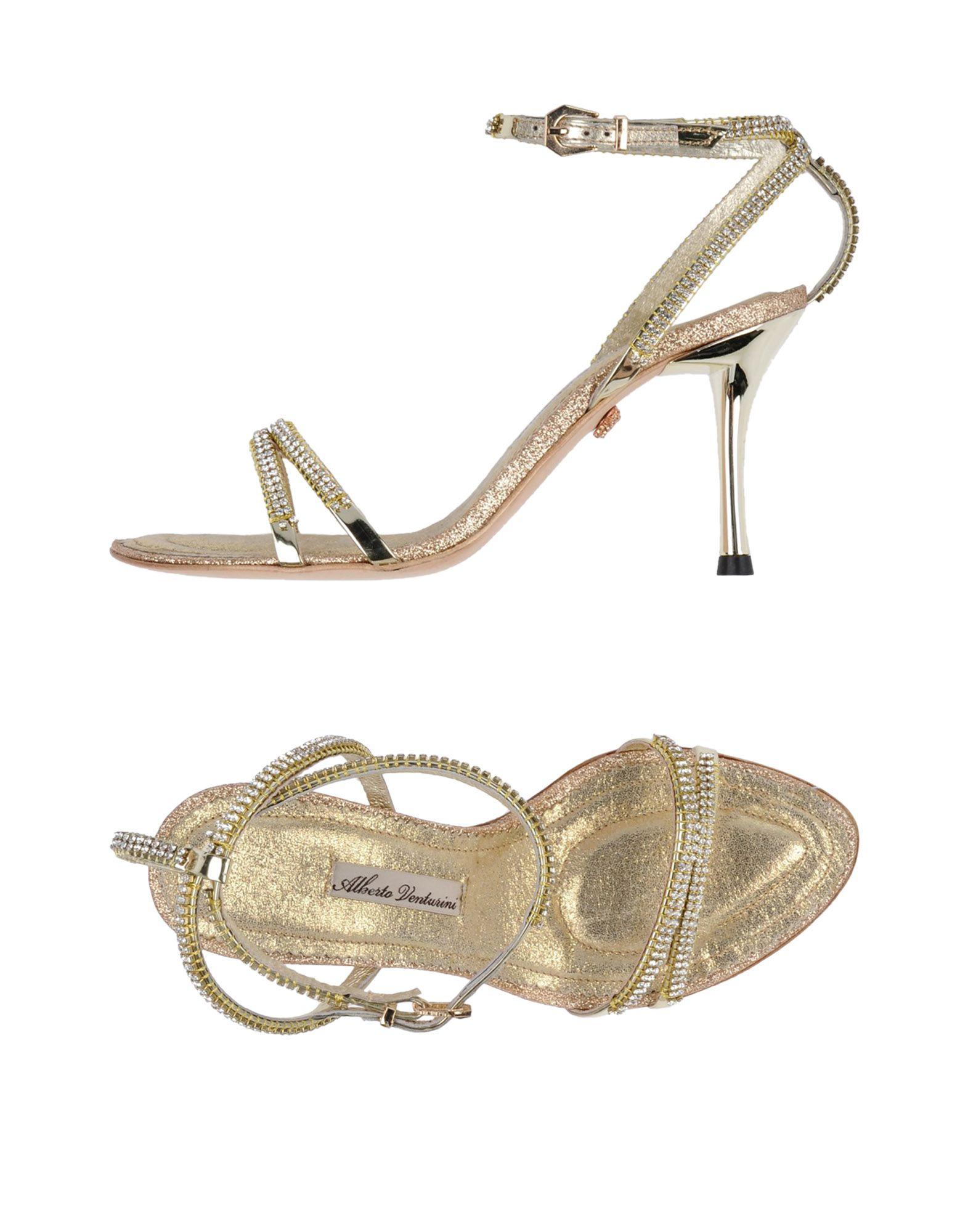 Stilvolle billige Sandalen Schuhe Alberto Venturini Sandalen billige Damen  11480848WS 6d2cf3