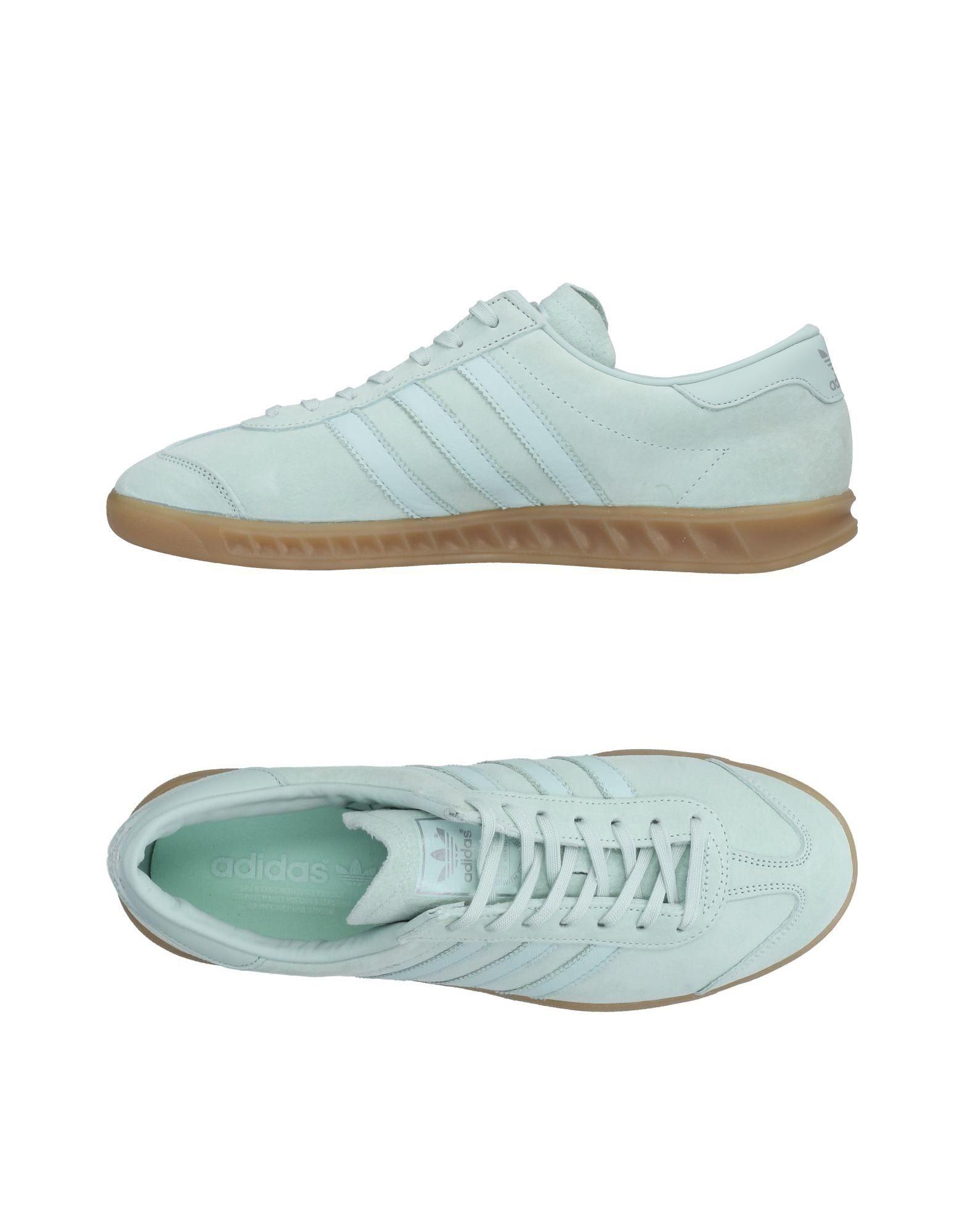 Rabatt echte Schuhe Adidas Originals Sneakers Herren  11480853LC