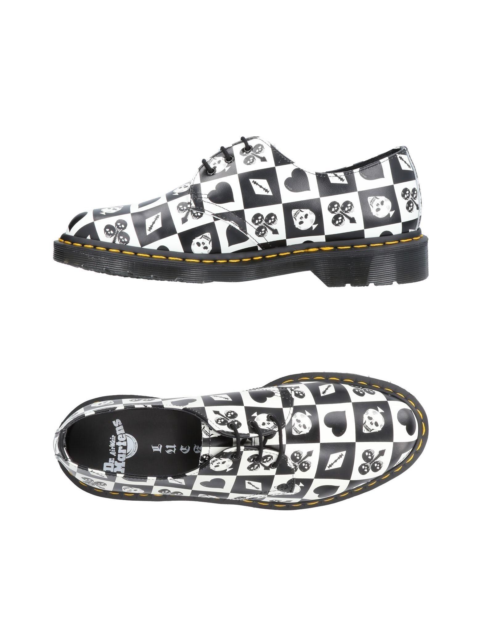 Zapatos casuales salvajes Zapato  Zapato salvajes De Cordones Dr. Marts Hombre - Zapatos De Cordones Dr. Marts 1bd361