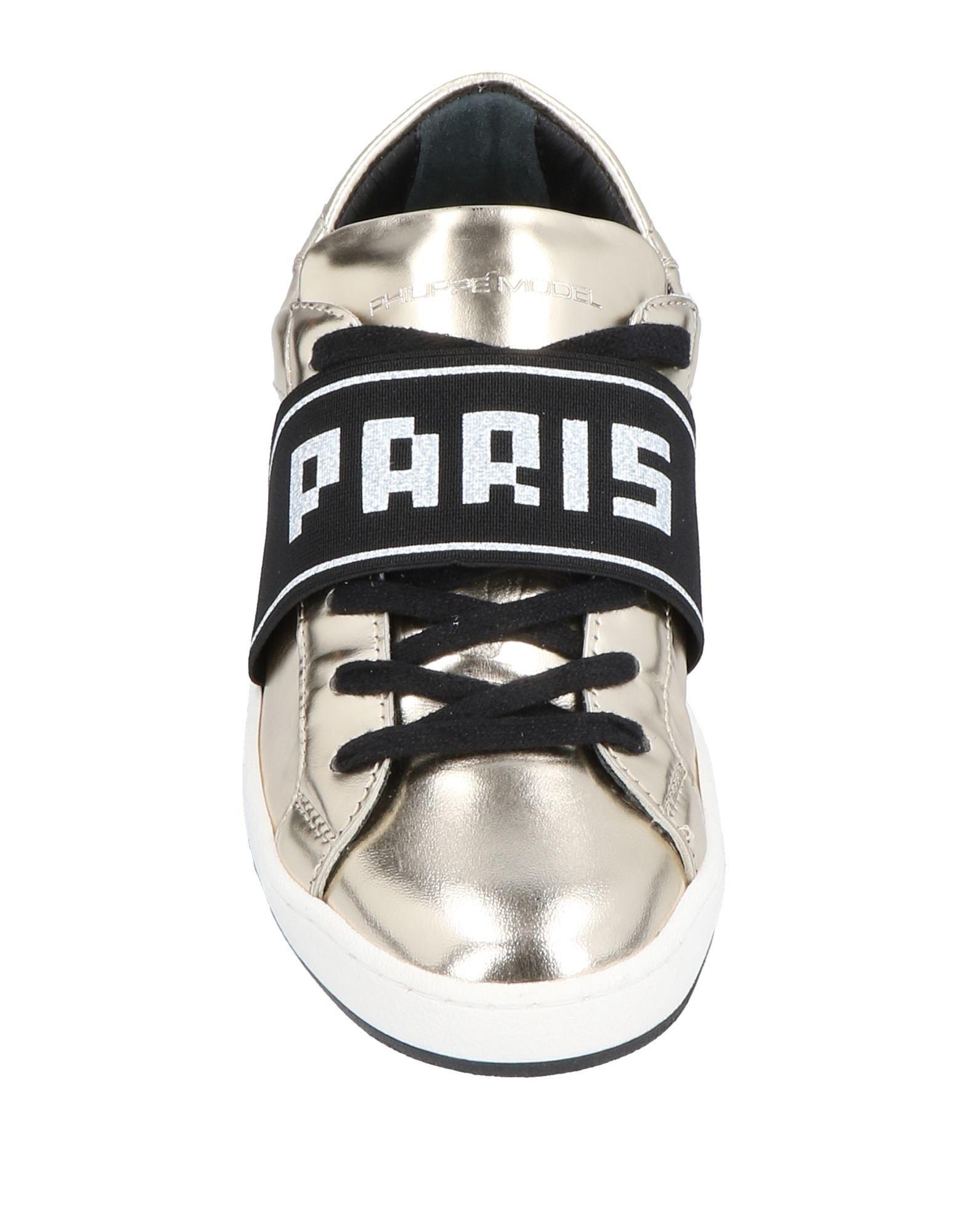 Philippe Model Sneakers Damen  Schuhe 11480858JHGut aussehende strapazierfähige Schuhe  e83b21