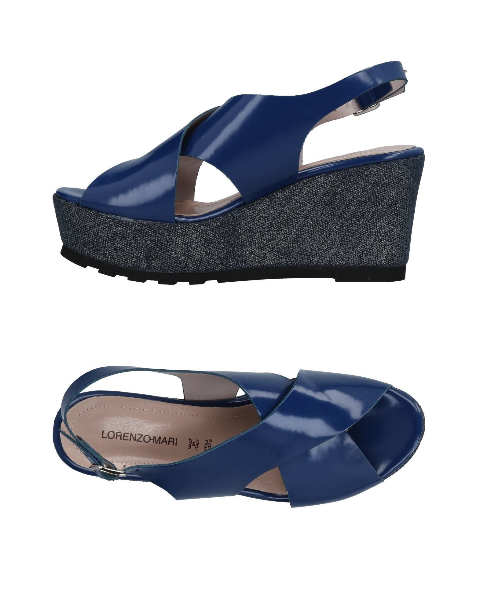 Lorenzo Mari Sandals - Women Lorenzo Mari Sandals Kingdom online on  United Kingdom Sandals - 11480859SJ f63cb3