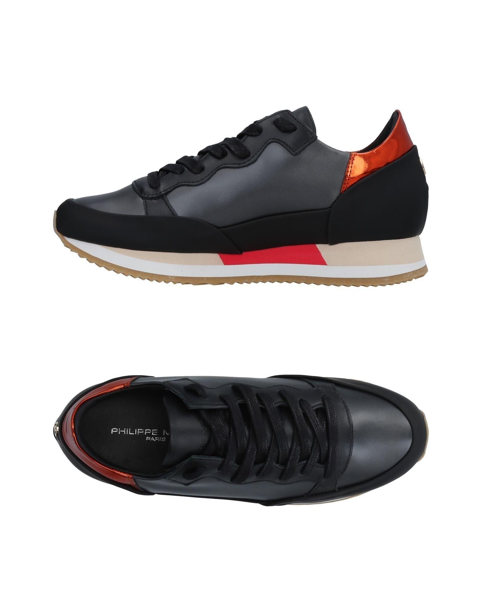 Philippe Model Sneakers Damen  11480864AA Beliebte Schuhe