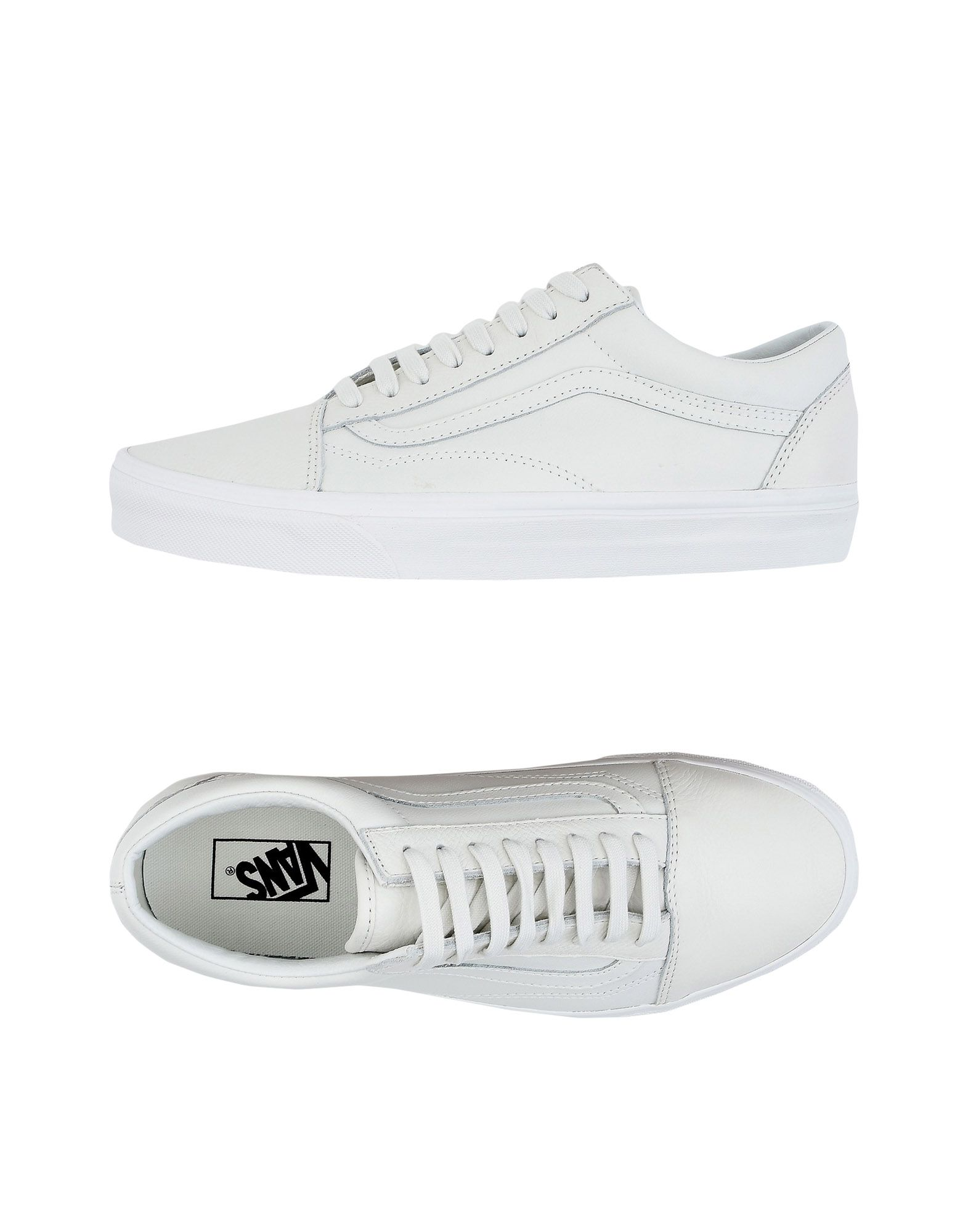 Sneakers Vans Ua Old Skool - Uomo - 11480868DT