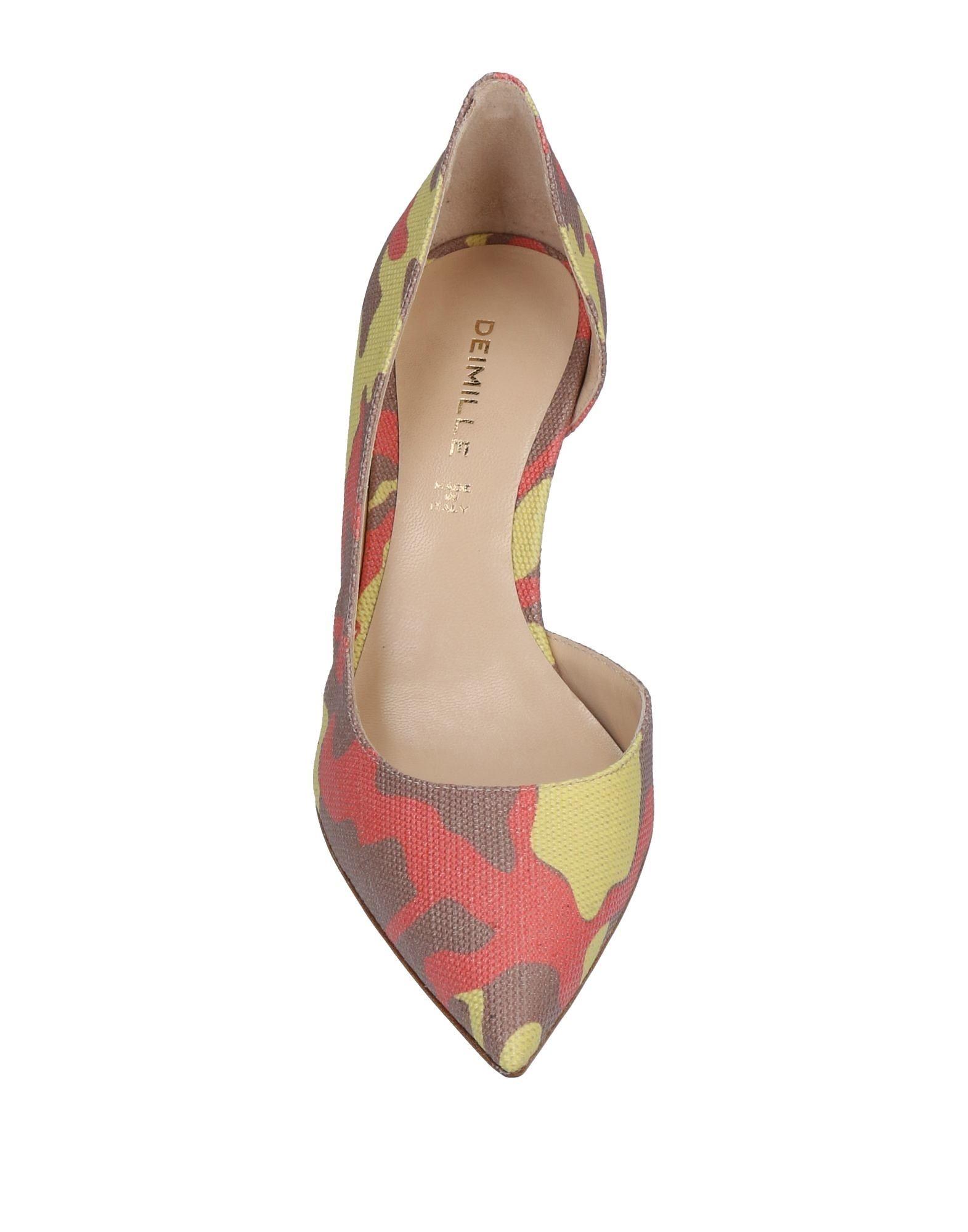 Gut um Pumps billige Schuhe zu tragenDeimille Pumps um Damen  11480872SF f8af0c