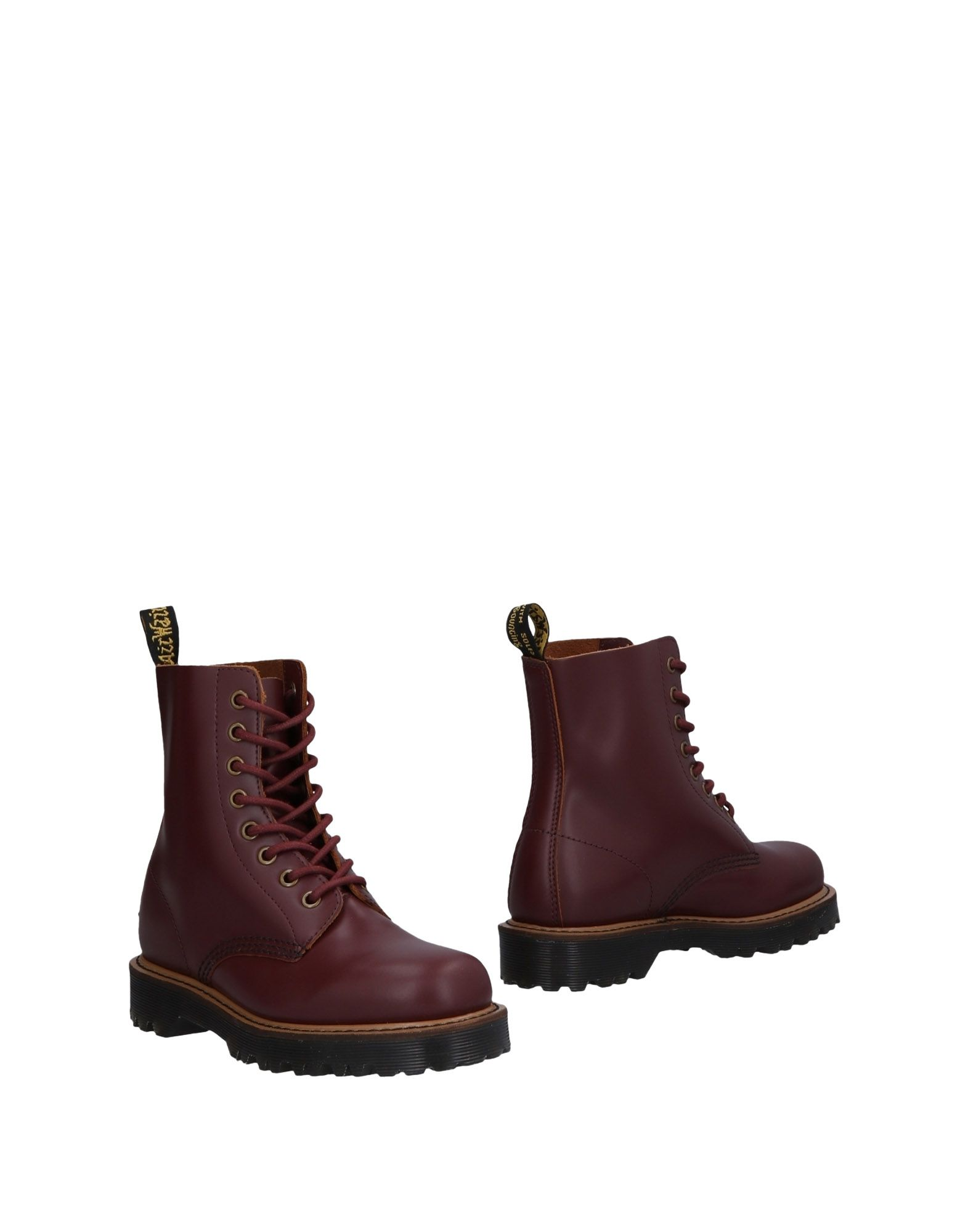 Stilvolle billige Schuhe Dr. Dr. Dr. Martens Stiefelette Damen  11480878DG fc8d59